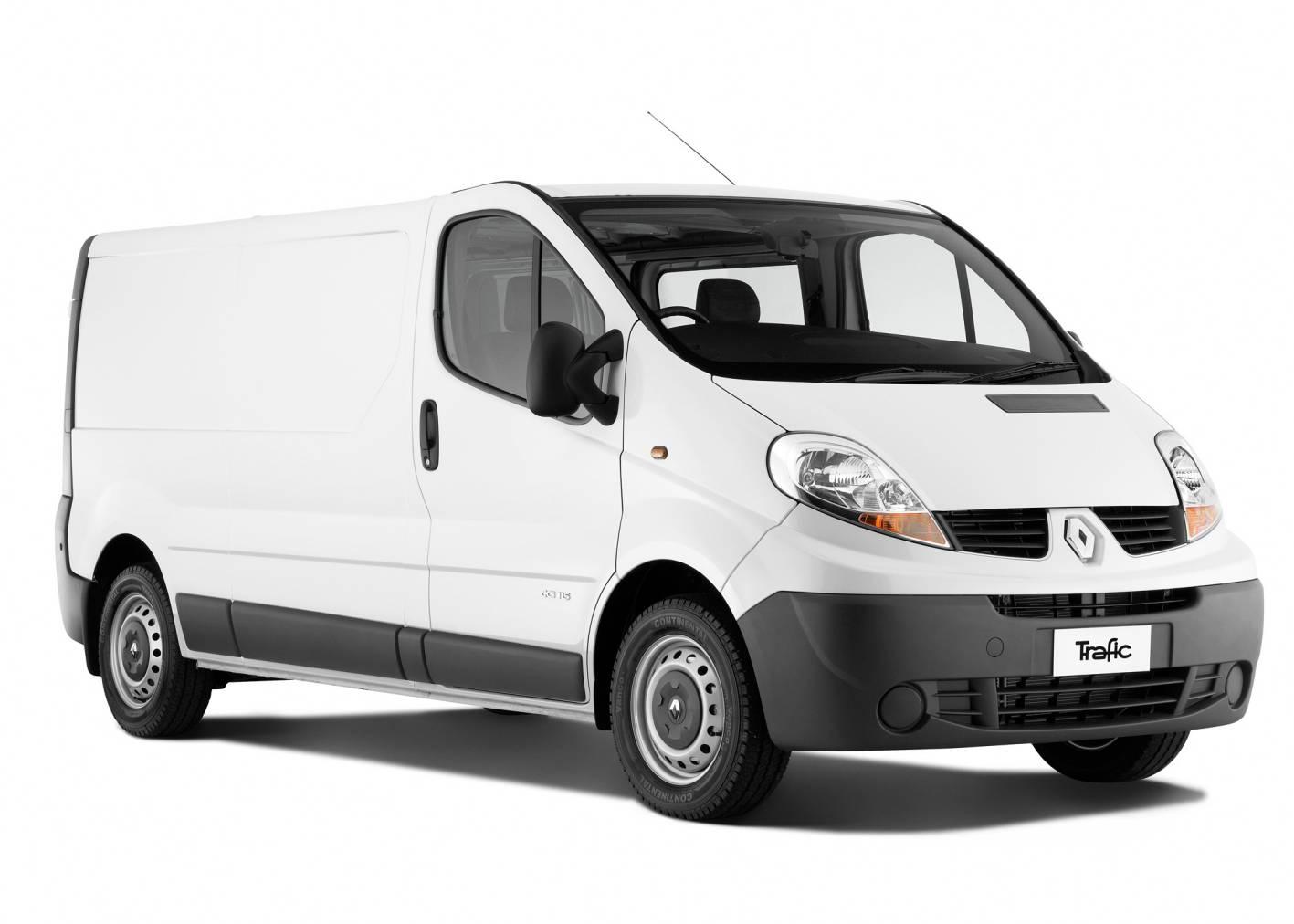 auspost picks renault vans photos caradvice. Black Bedroom Furniture Sets. Home Design Ideas