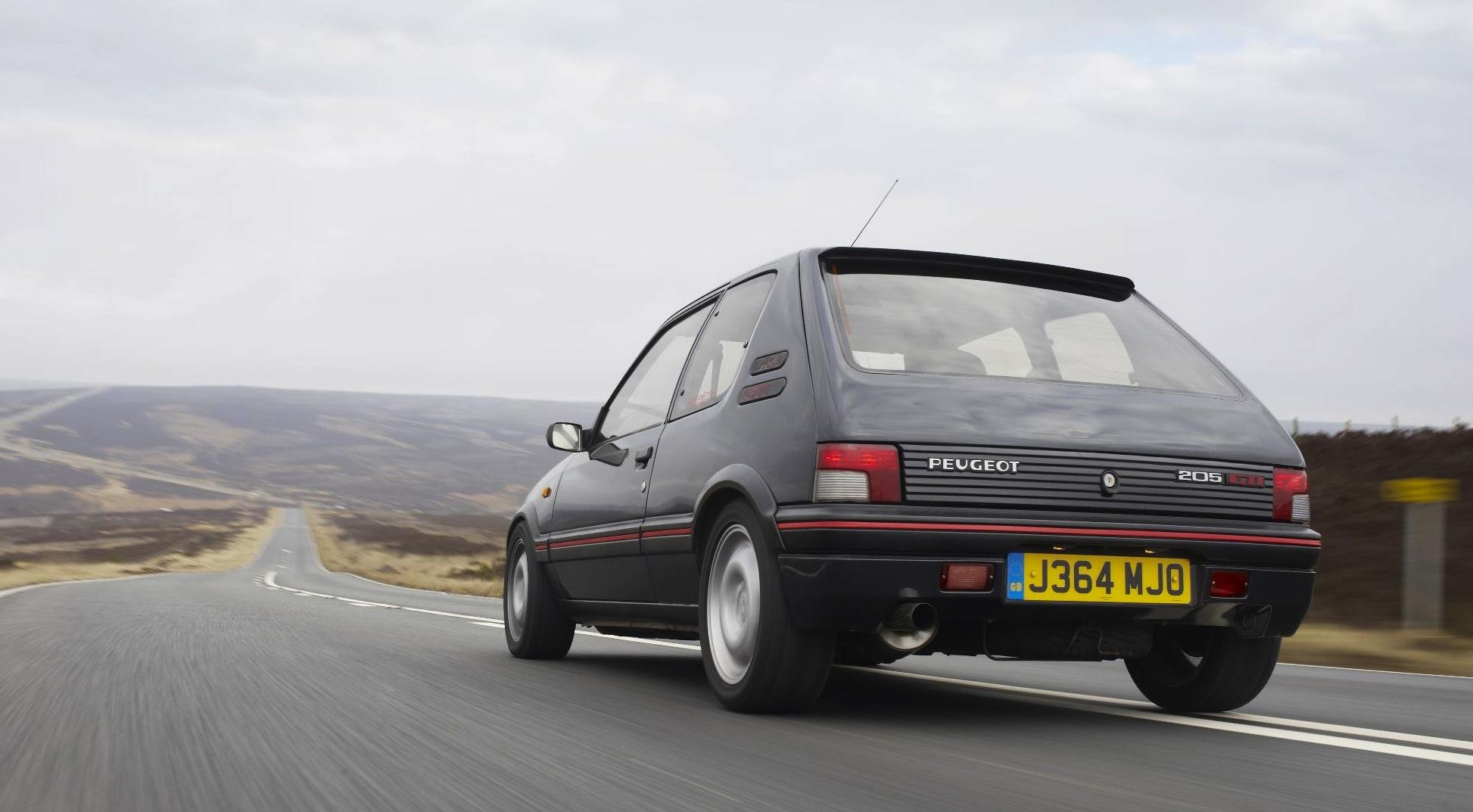 Peugeot 208 Gti Will Resurrect Spirit Of 205 Gti Says Car