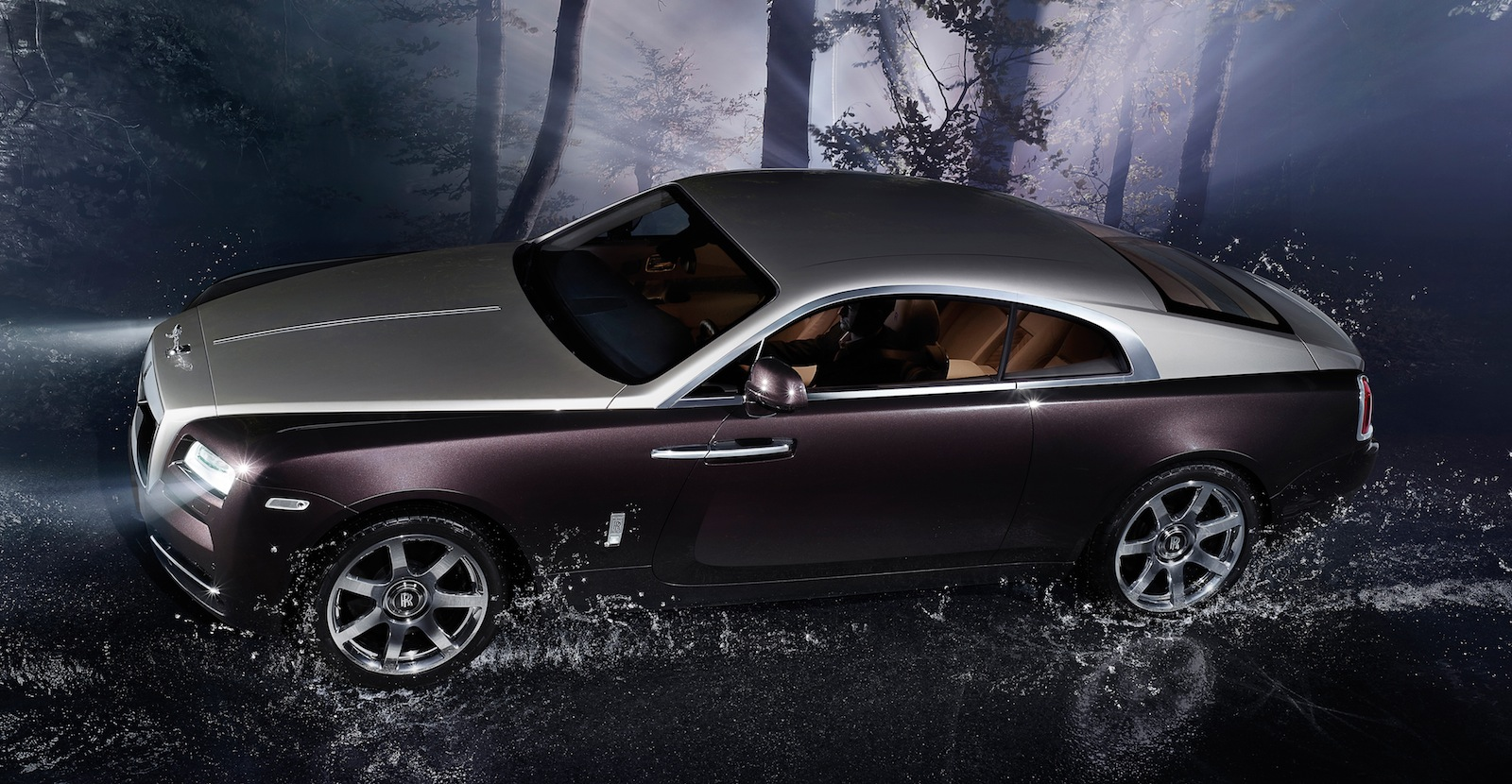 Toyota Supra 2015 Price >> Rolls-Royce Wraith: $645K price tag to match Ghost in ...