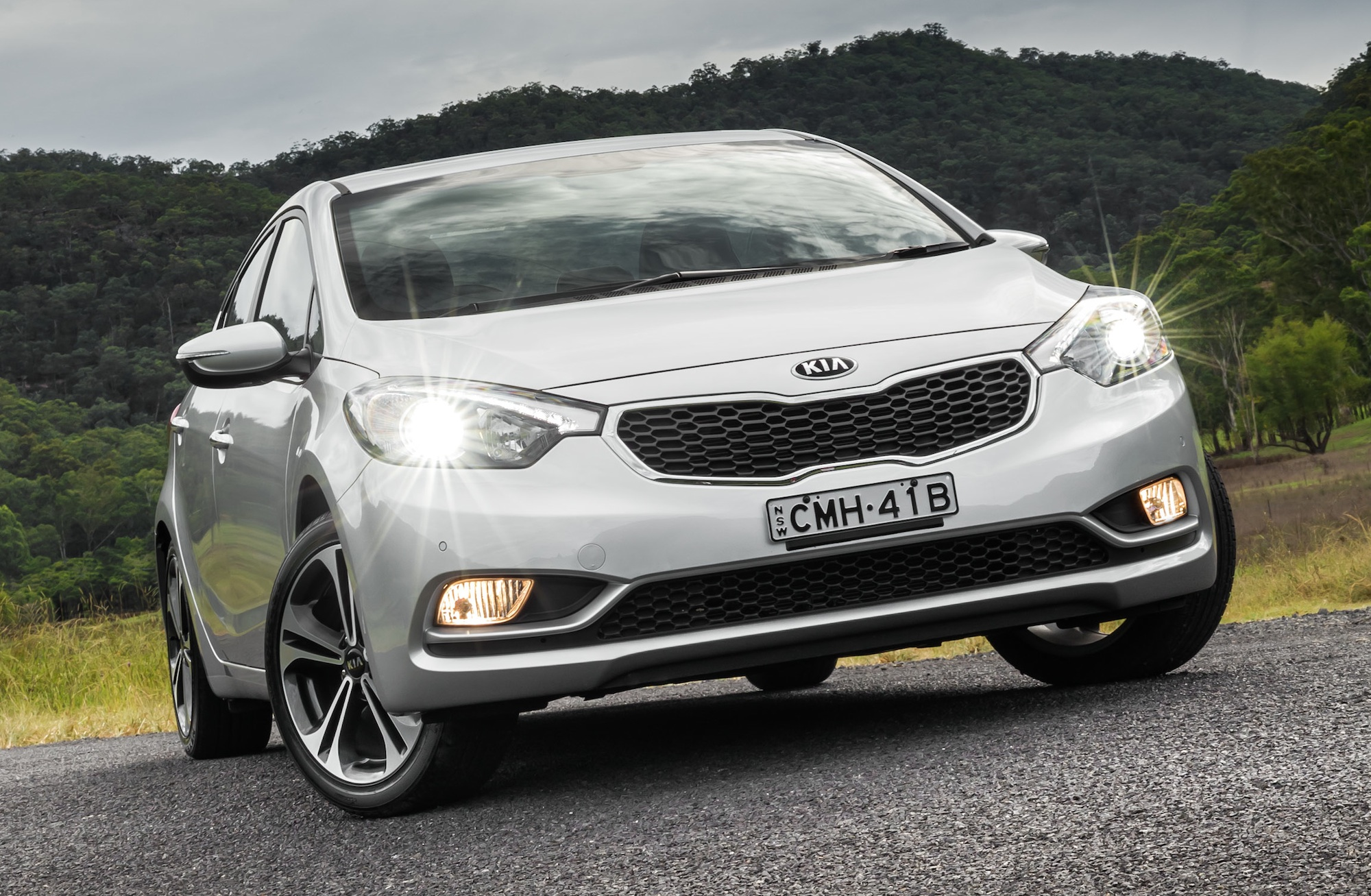 Kia Cerato Targets Fleet Buyers And Bigger Slice Of Small