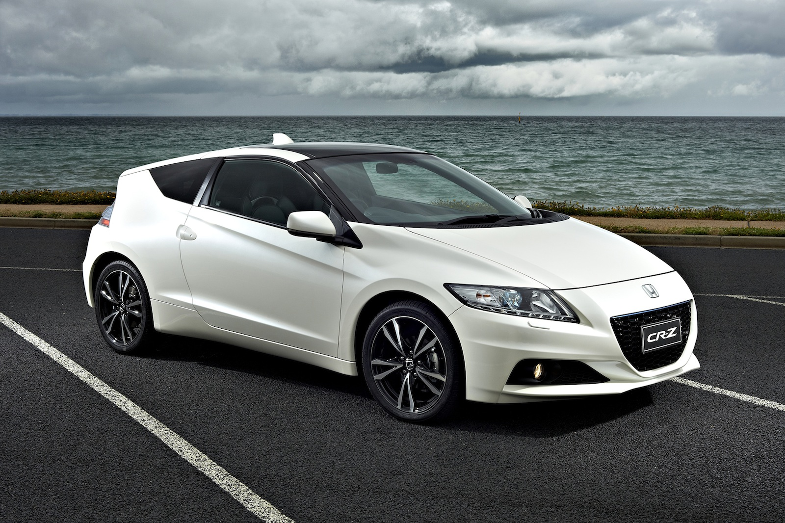 2013 Honda Cr Z Raises Power And Pricing Photos Caradvice