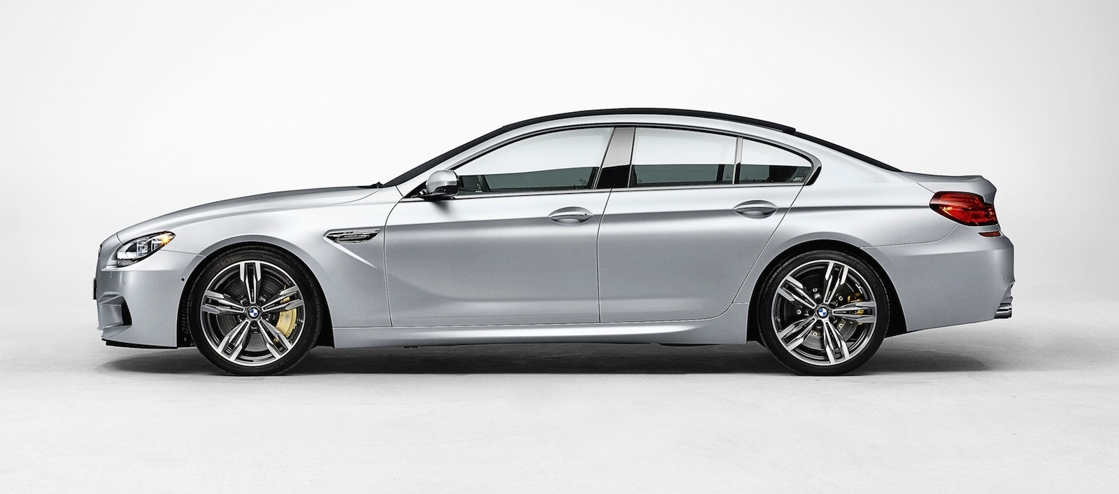 Sport Series bmw m6 gran coupe BMW M6 Gran Coupe: local pricing announced - Photos