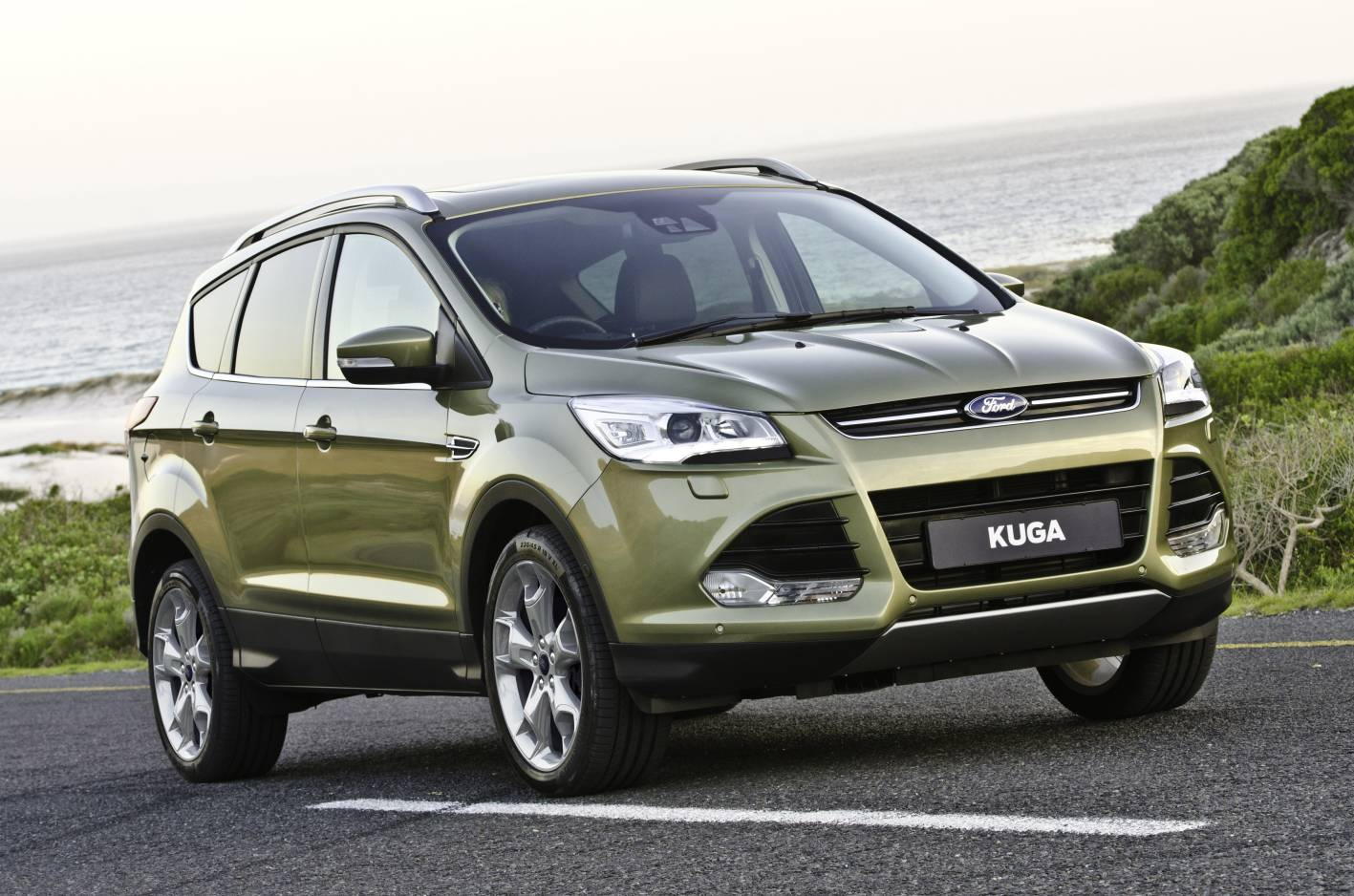2013 ford kuga review photos caradvice. Black Bedroom Furniture Sets. Home Design Ideas