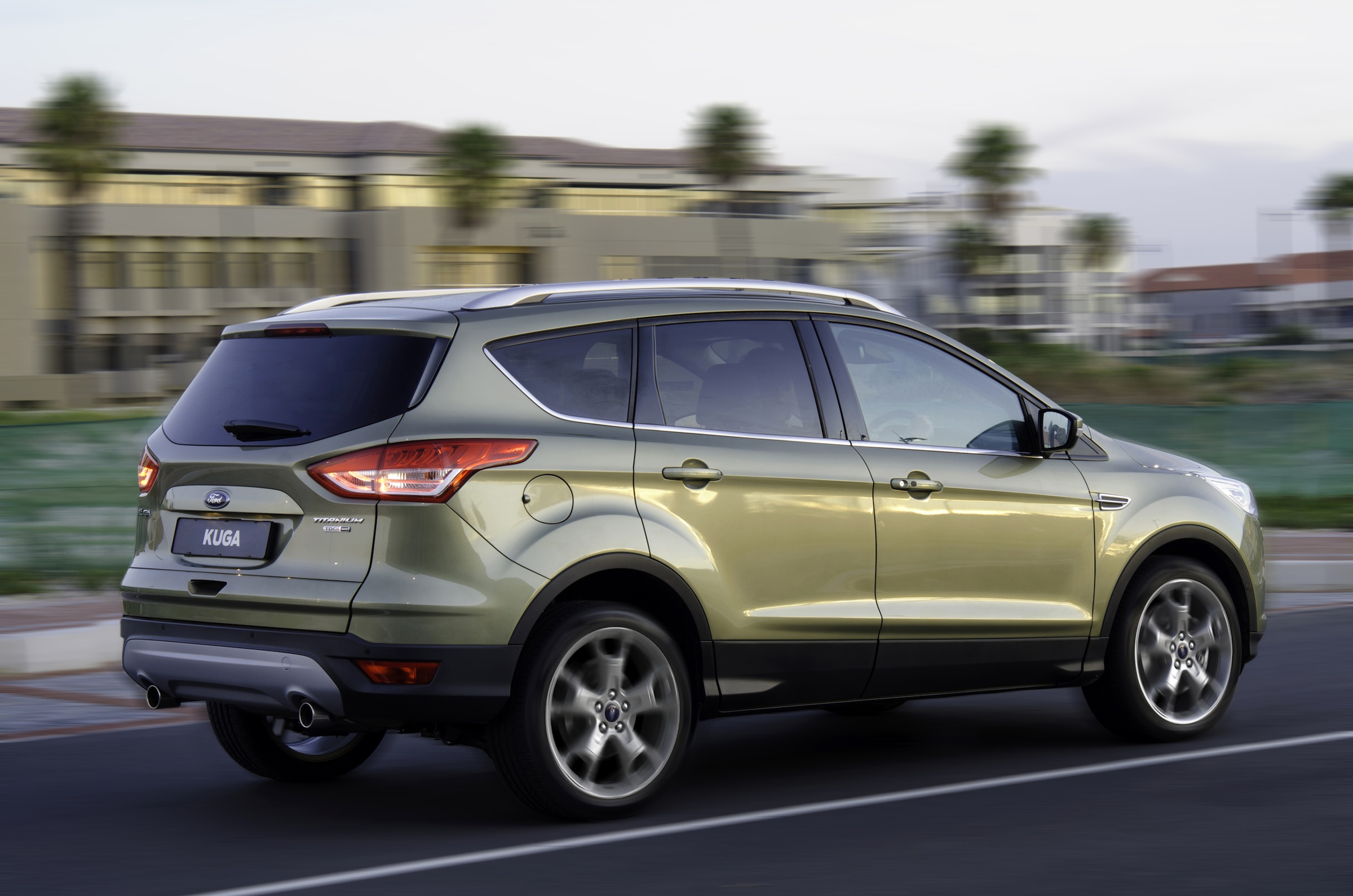 2013 Ford Kuga Review | CarAdvice