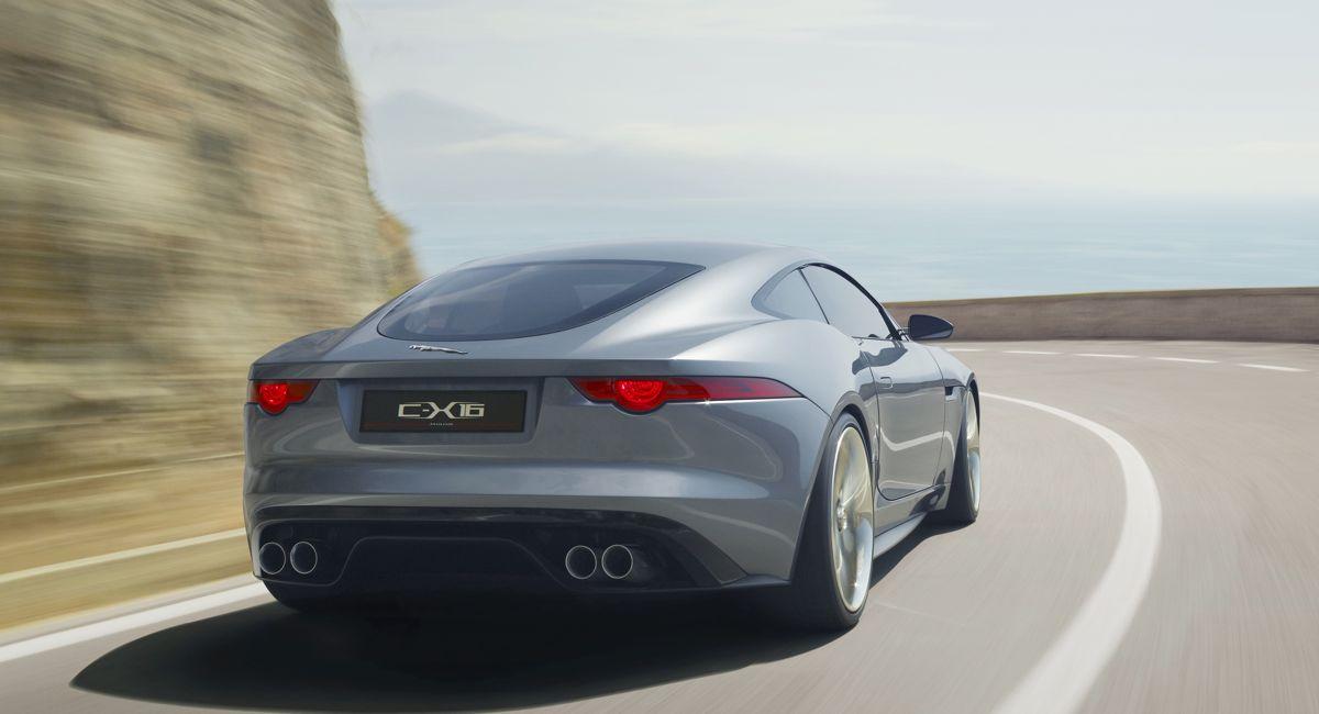 Jaguar f type coupe to rival porsche 911 photos caradvice loading images publicscrutiny Images