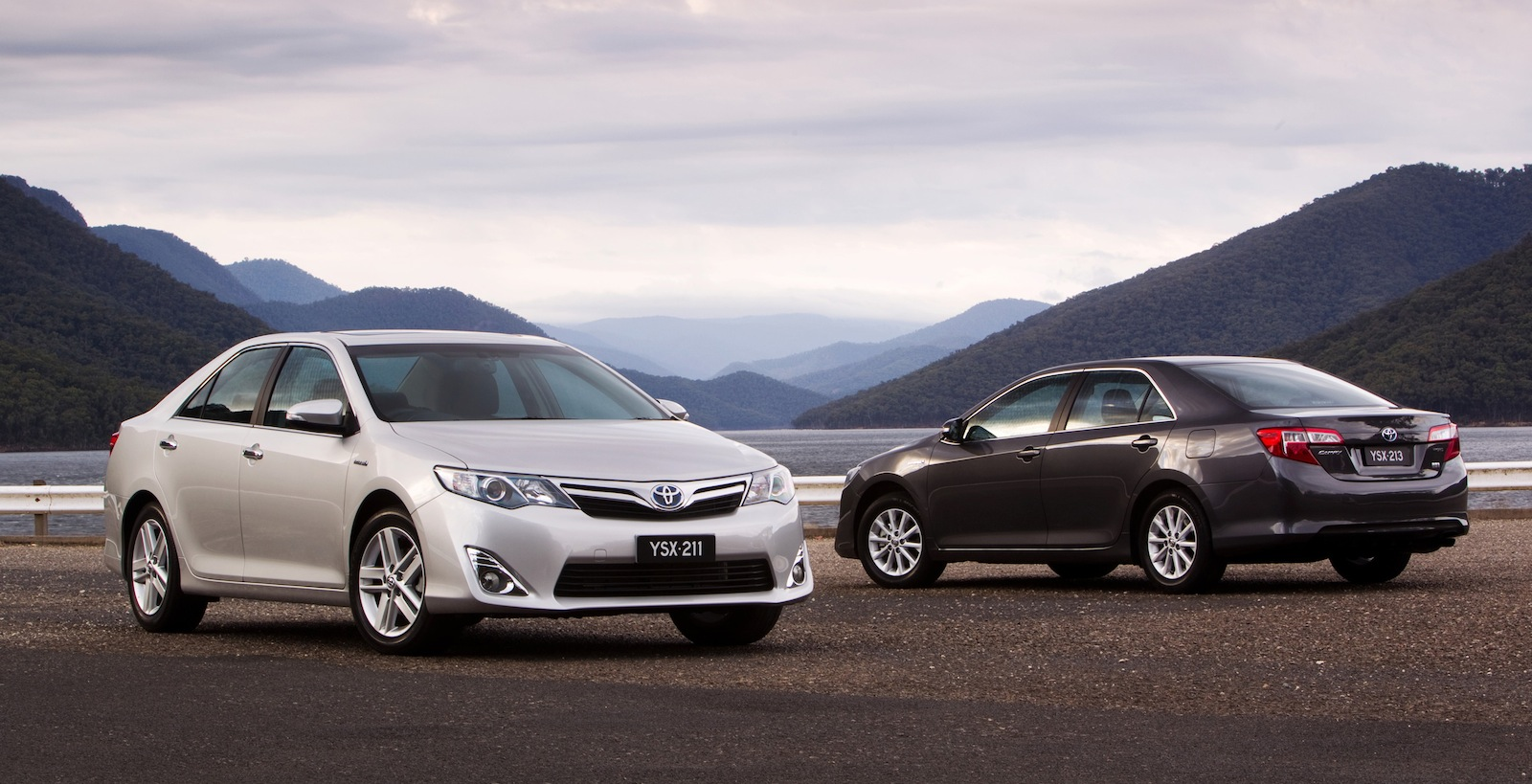 Toyota Australia Exports One Millionth Car To Middle East