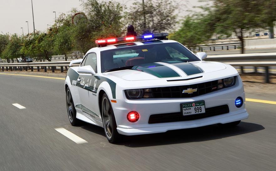 Volkswagen Diesel Canada >> Chevrolet Camaro SS joins Euro supercars on Dubai Police fleet - photos | CarAdvice