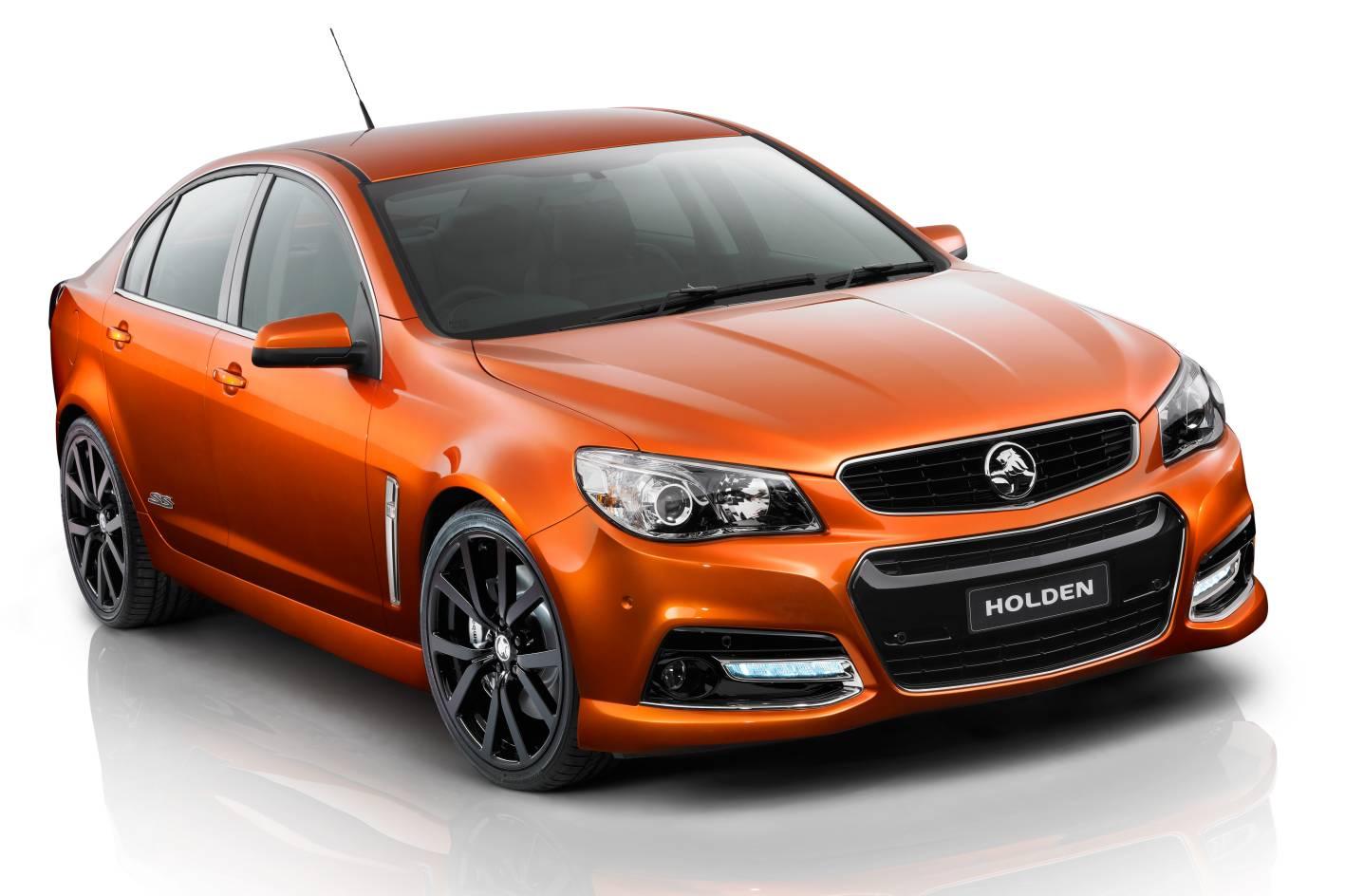 Car sales April 2013: Australian large cars continue market ...