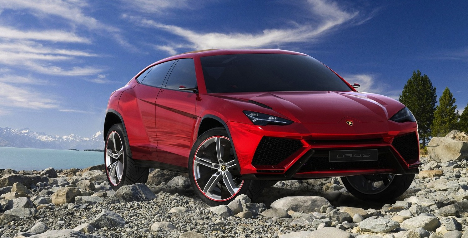 "lamborghini urus suv to be ""well accepted"" in australia"