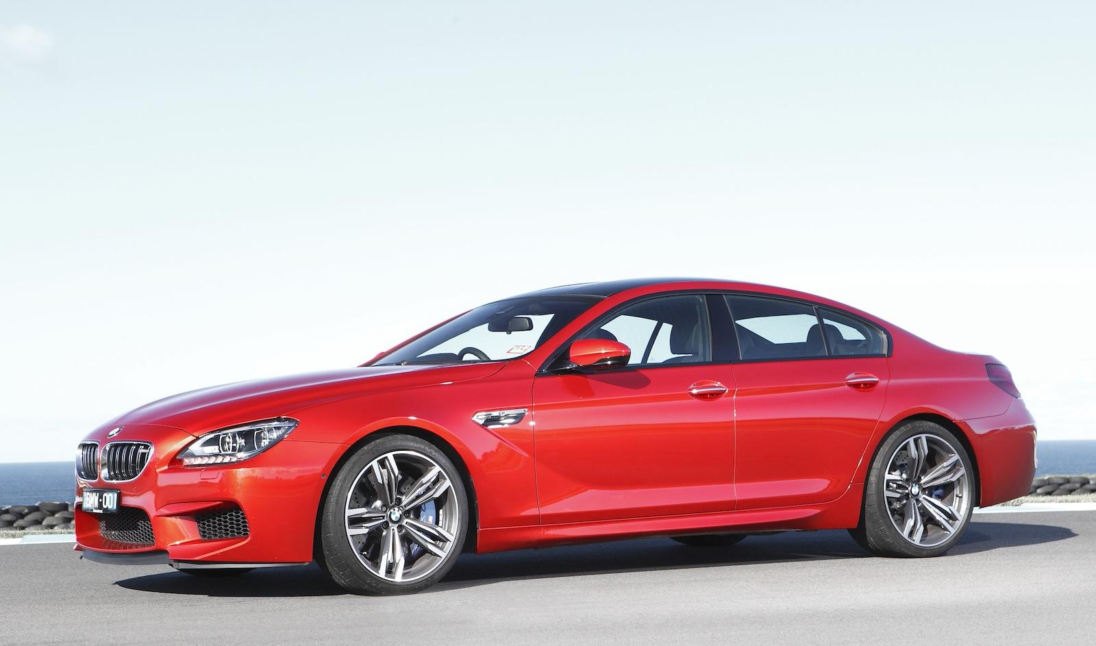 BMW M6 Gran Coupe Review - photos | CarAdvice