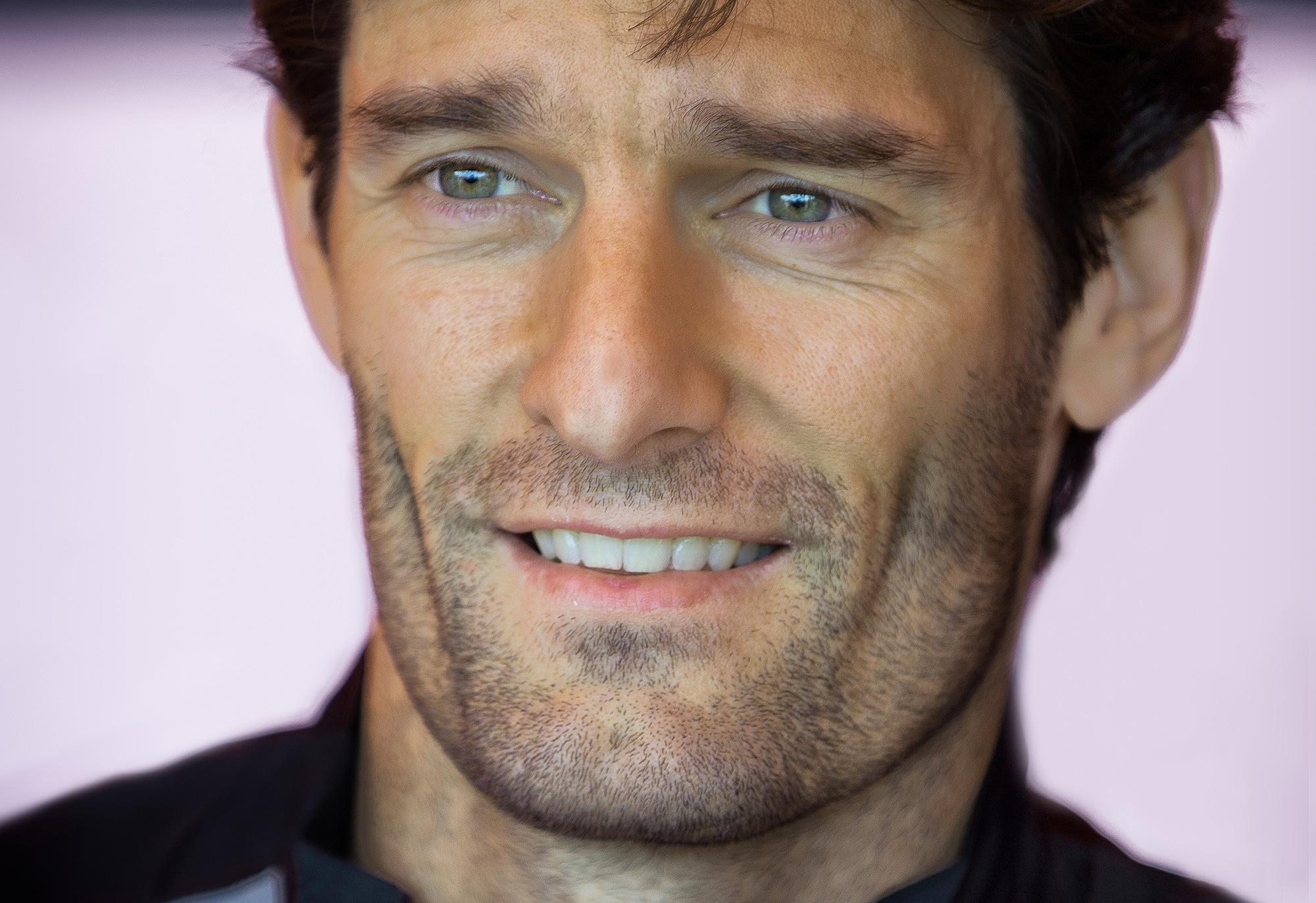 Mark Webber quits F1 for Porsche sports car racing ...