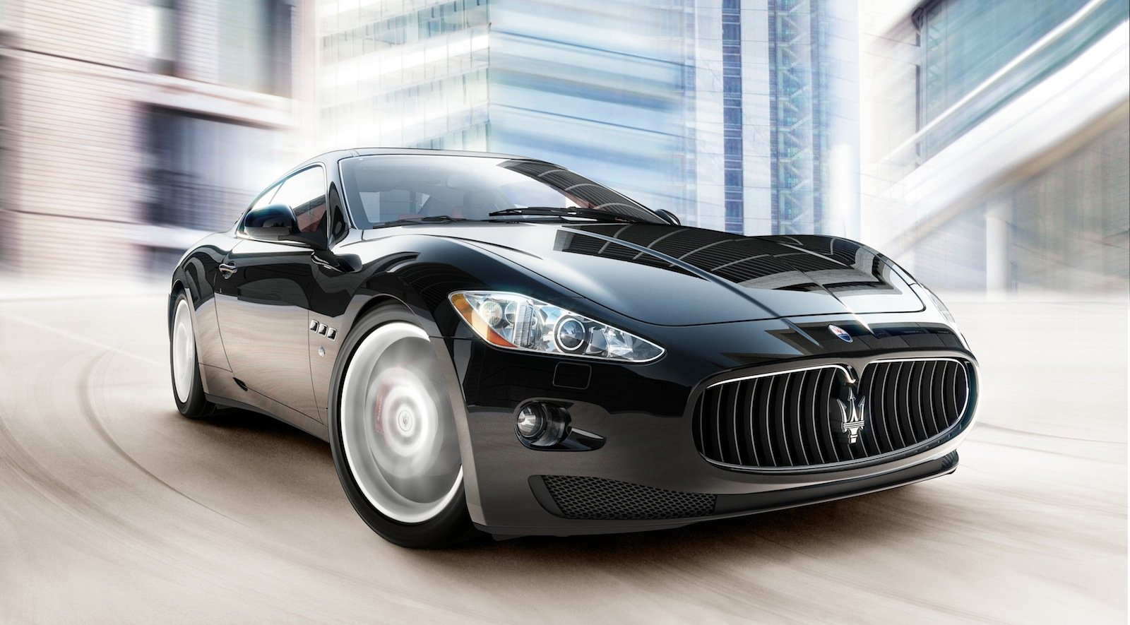 Maserati Recalls Almost 110m Worth Of Italian Luxury Cars