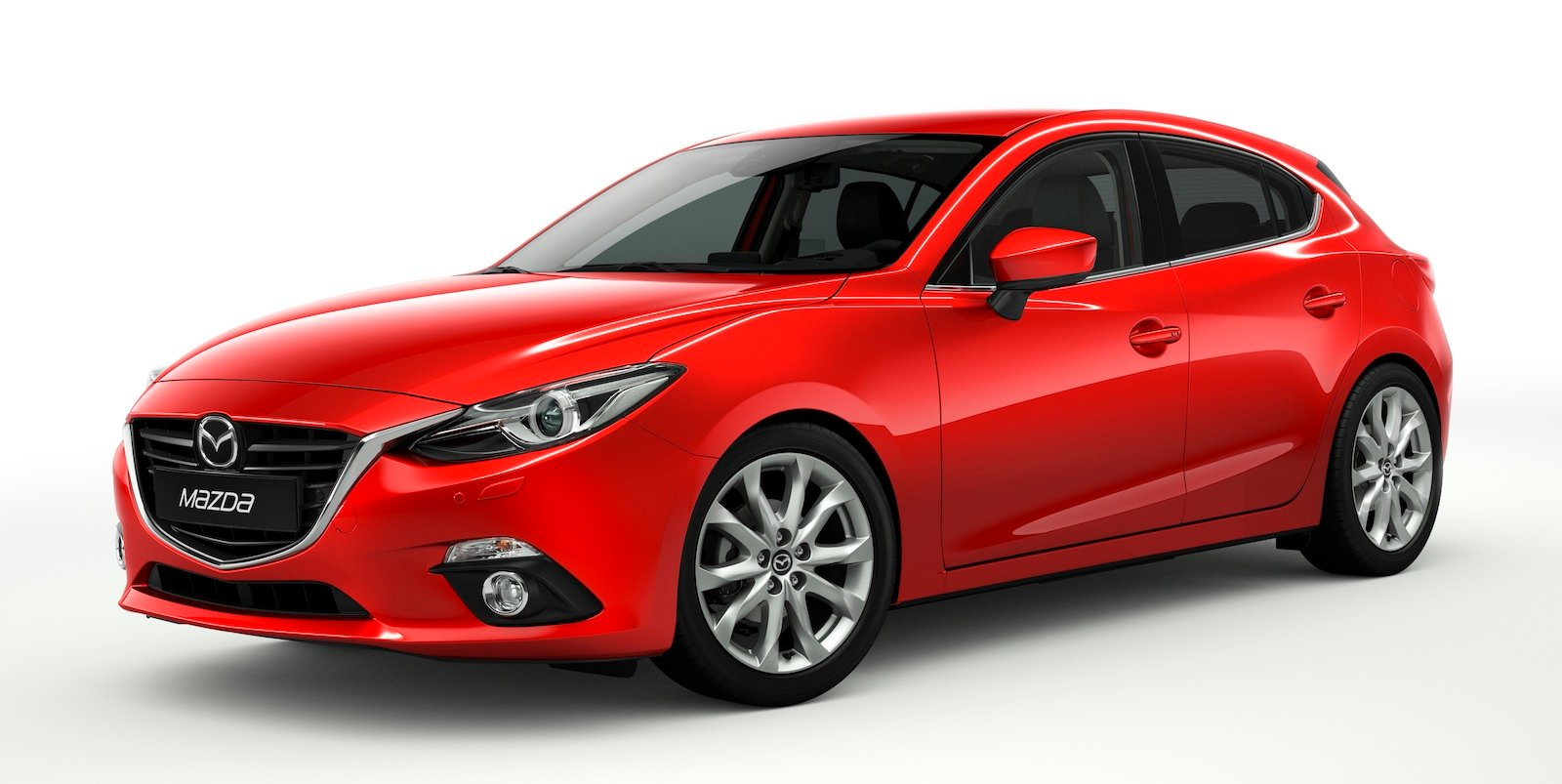 mazda 3 new small car won 39 t join sub 20k price war photos caradvice. Black Bedroom Furniture Sets. Home Design Ideas