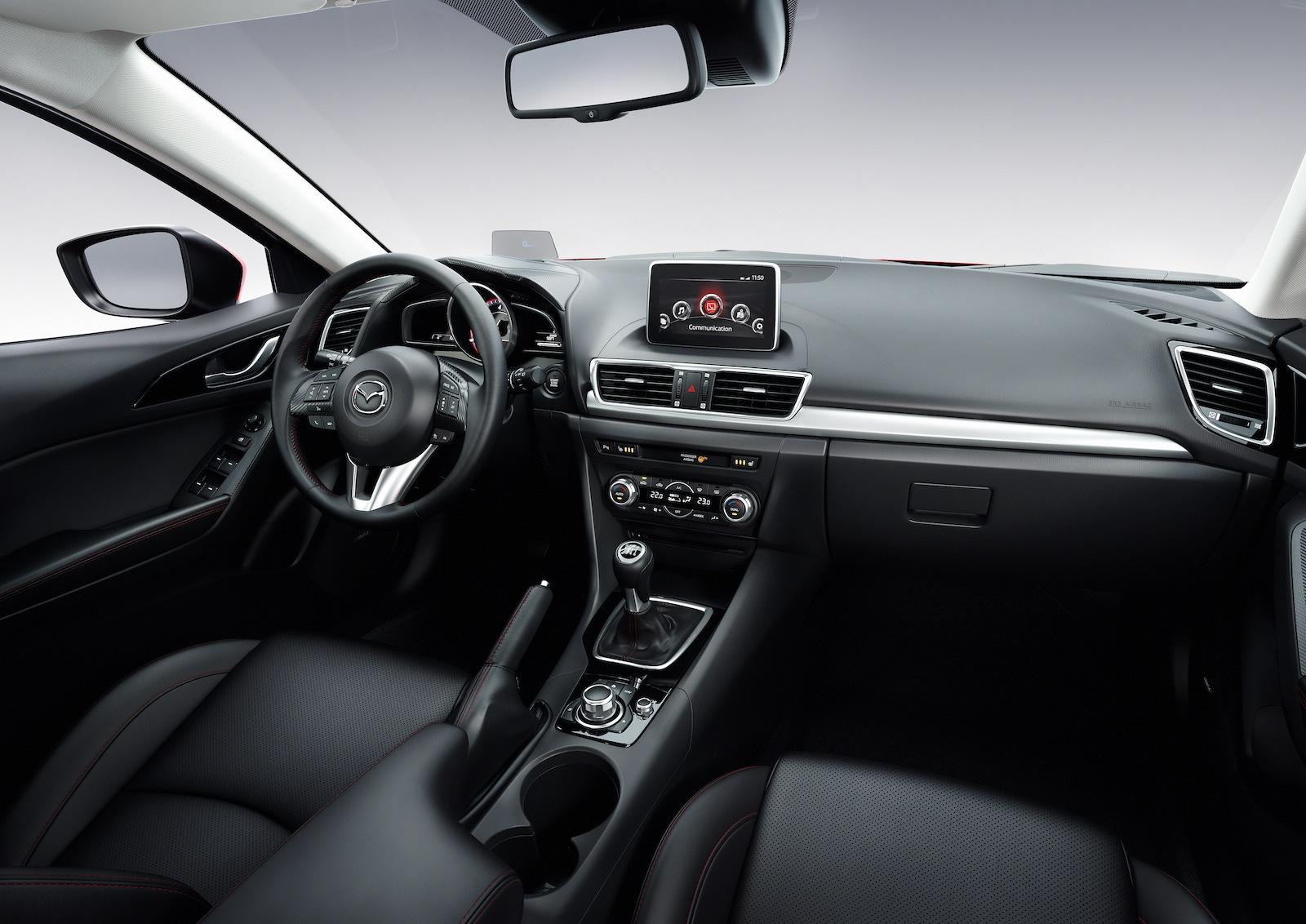 Mazda 3: New Small Car Wonu0027t Join Sub $20K Price War