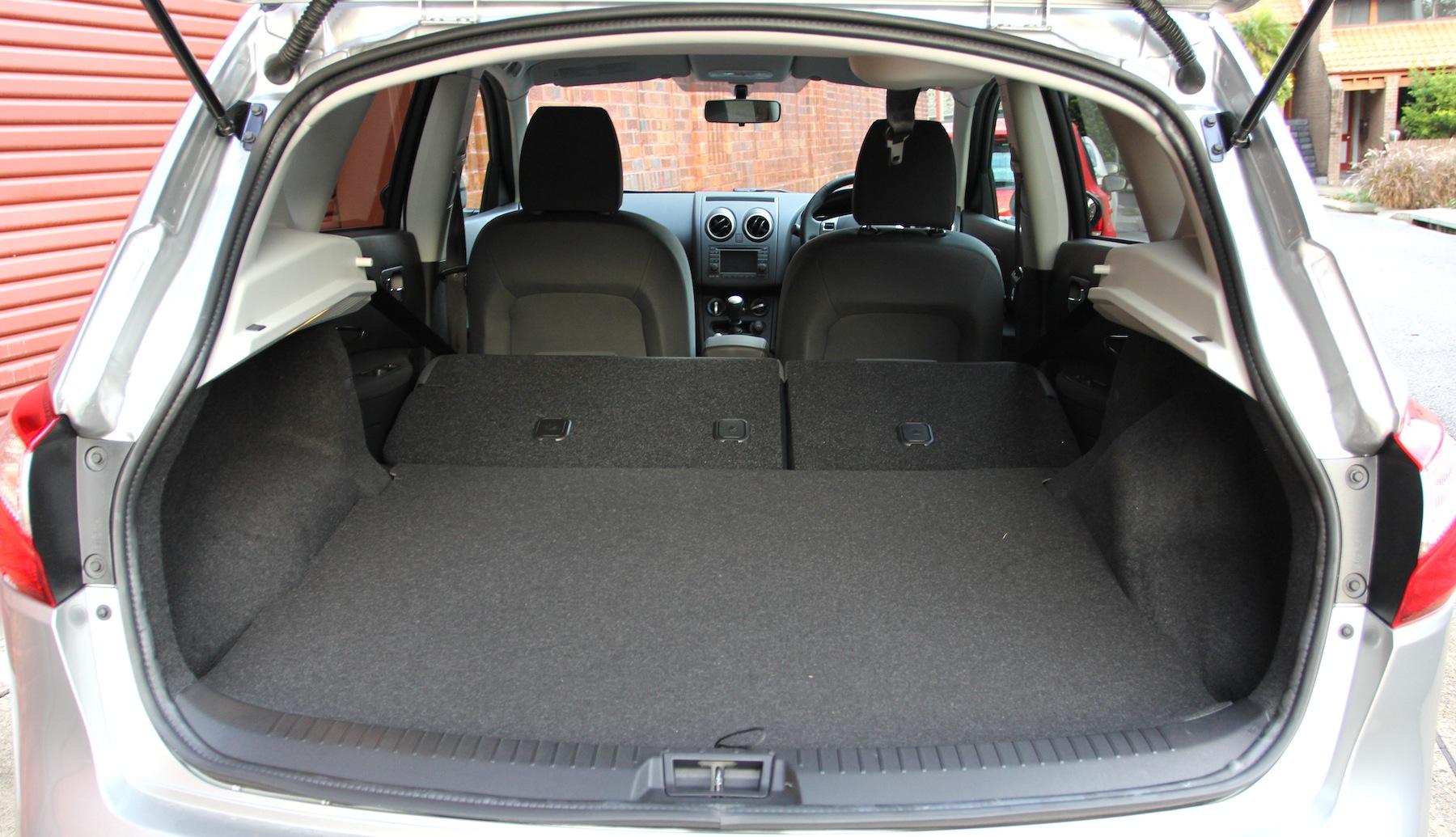 Nissan Dualis Ts Review Photos Caradvice