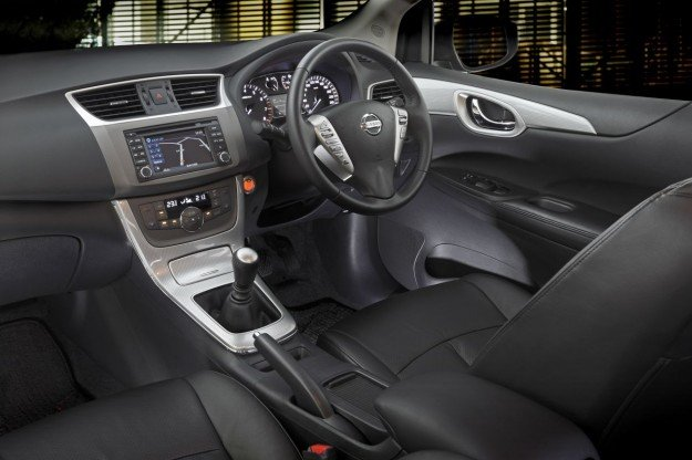 2013 Nissan Pulsar Sss Review Photos Caradvice