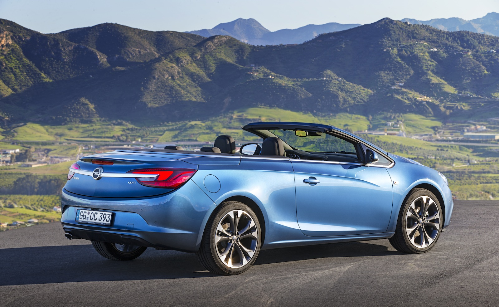 opel cascada review photos caradvice. Black Bedroom Furniture Sets. Home Design Ideas