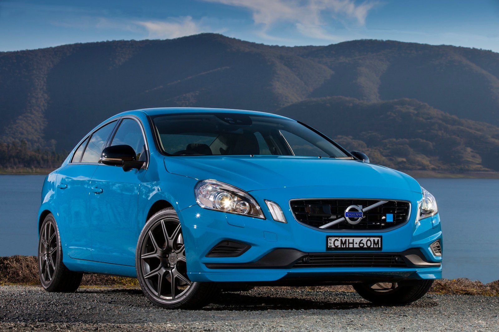 Volvo S60 Polestar Review - photos | CarAdvice