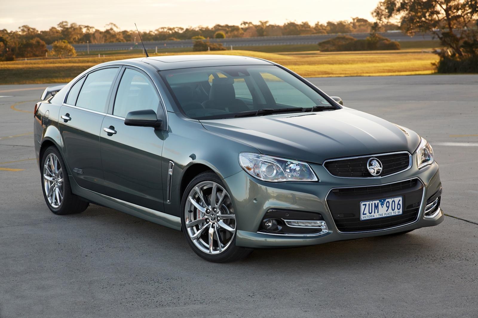 2013 Holden Commodore Ss V Redline Review Photos Caradvice
