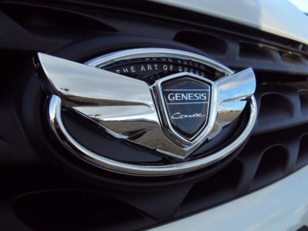 Hyundai Genesis To Become An Icon Photos Caradvice