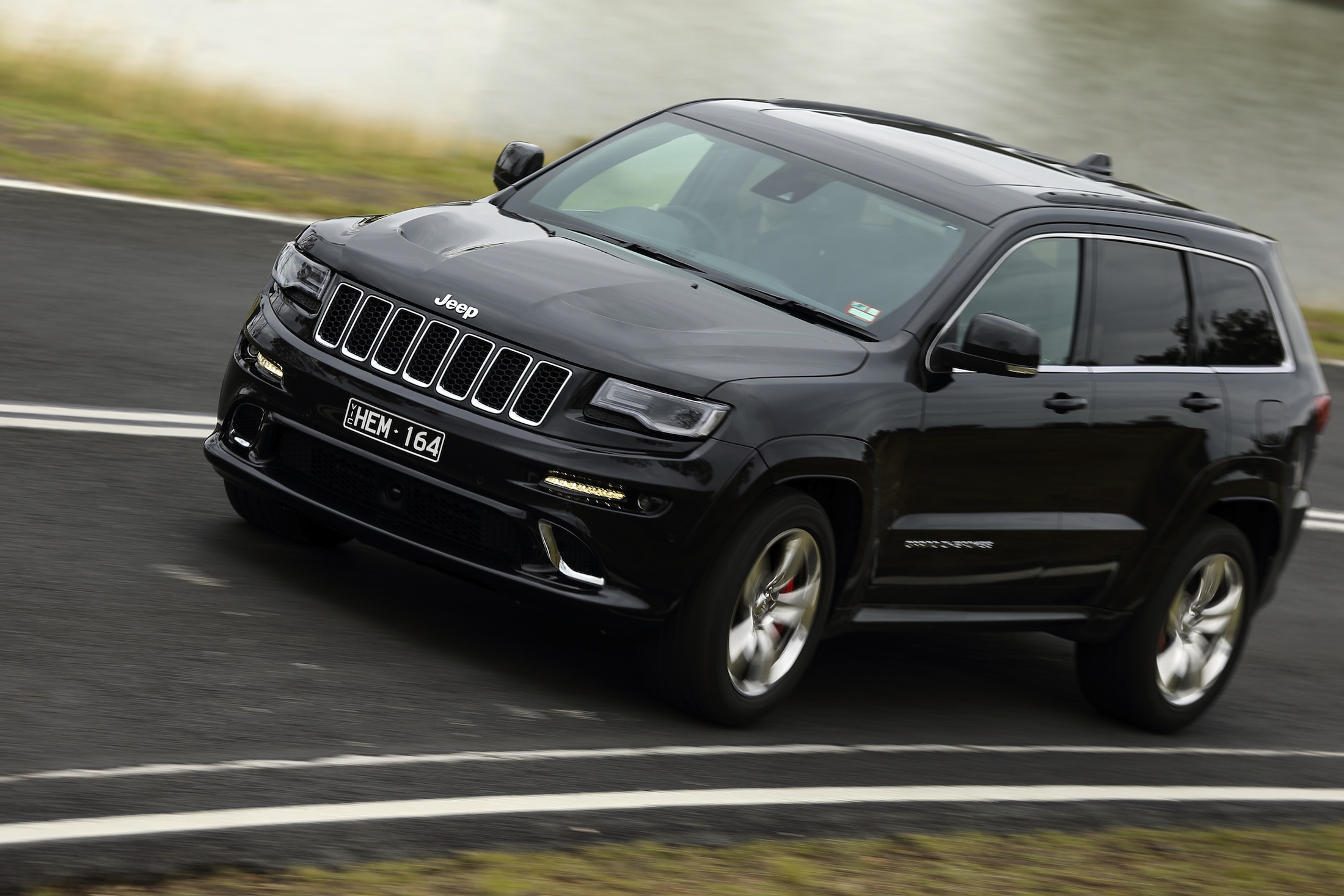 2013 Jeep Grand Cherokee Review Photos Caradvice
