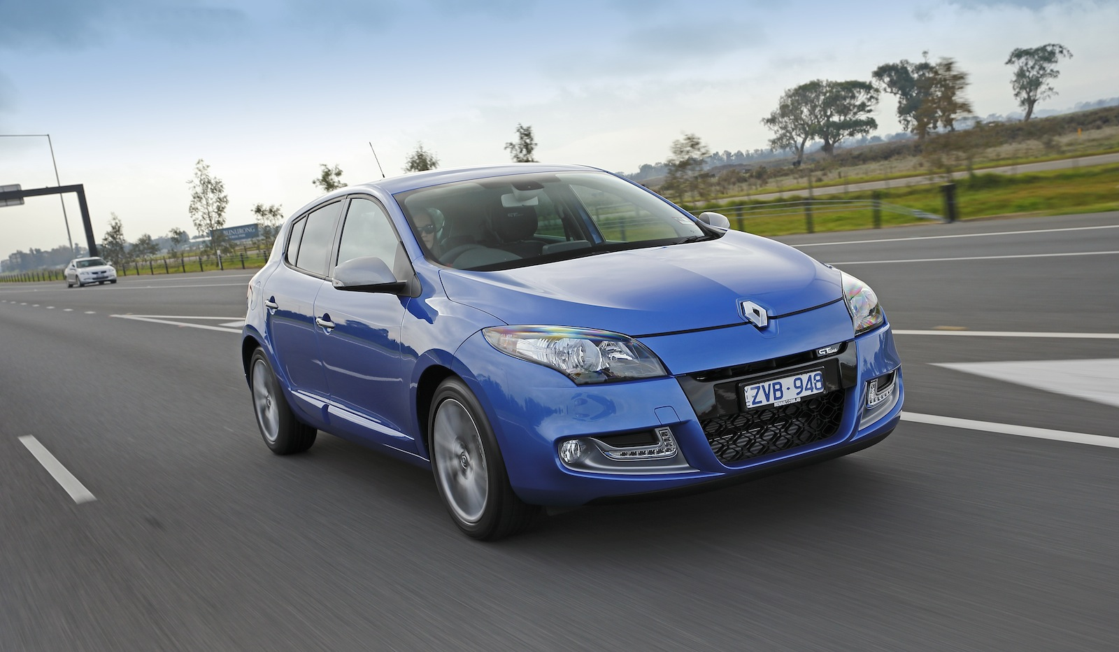 2013 renault megane review photos caradvice. Black Bedroom Furniture Sets. Home Design Ideas