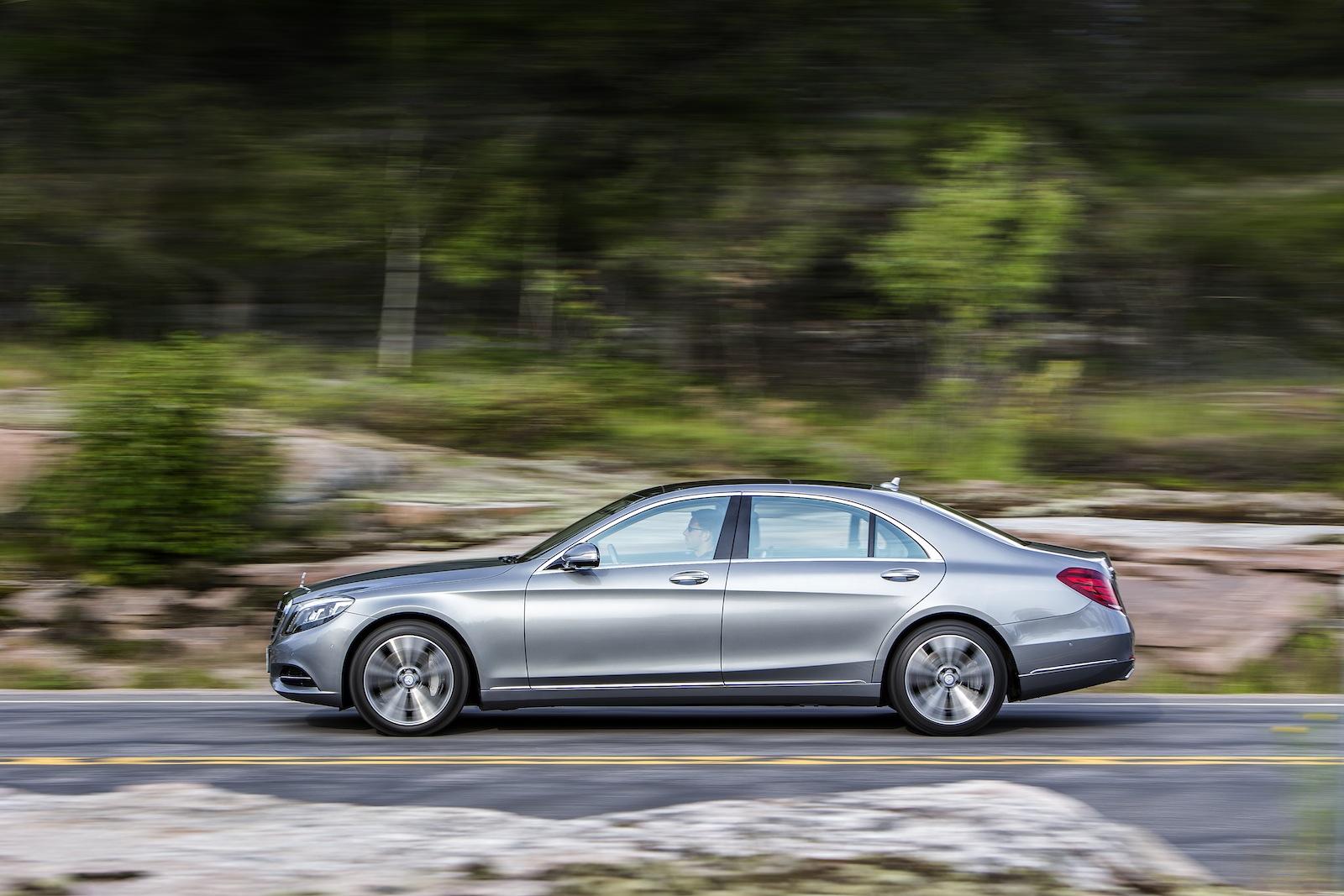 2013 Mercedes Benz S Class Review Photos Caradvice