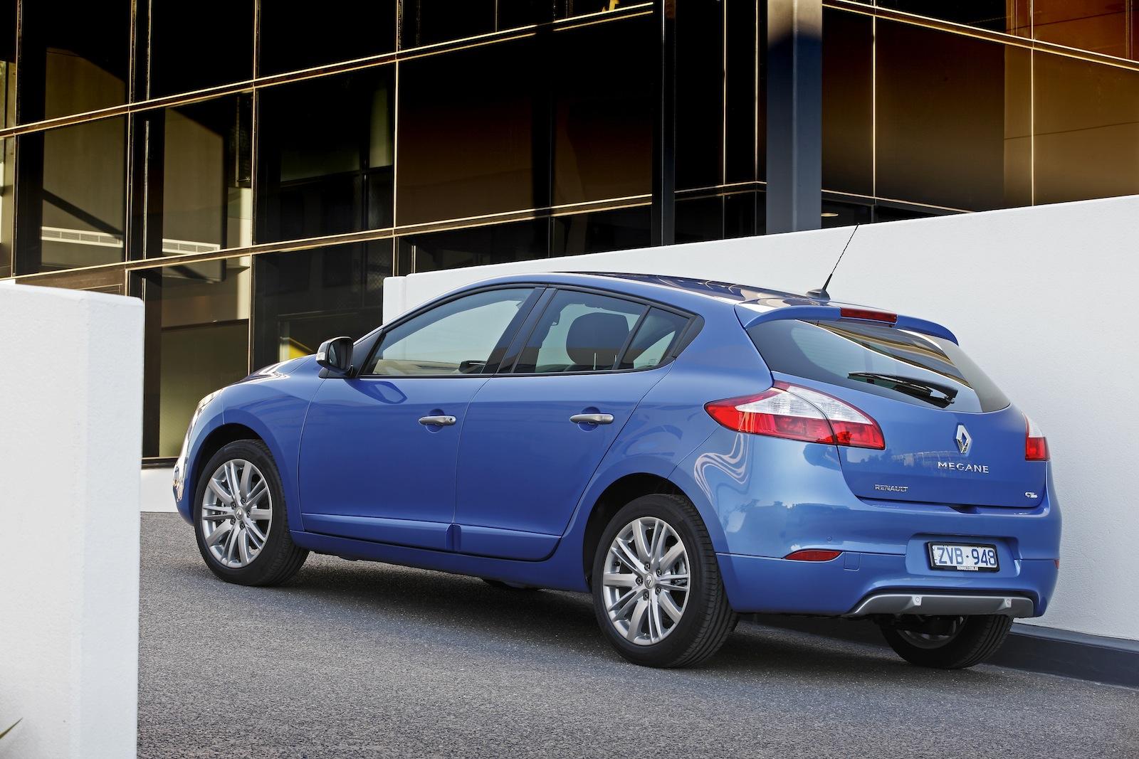 2013 Renault Megane Review Photos Caradvice