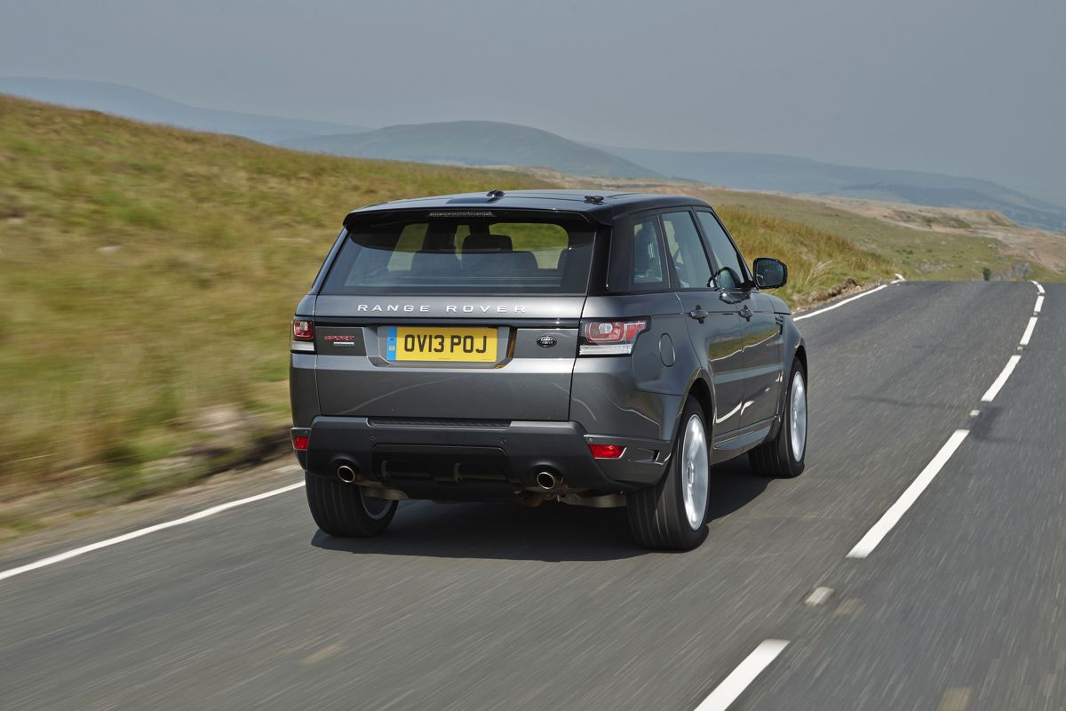 2013 range rover sport review photos caradvice. Black Bedroom Furniture Sets. Home Design Ideas