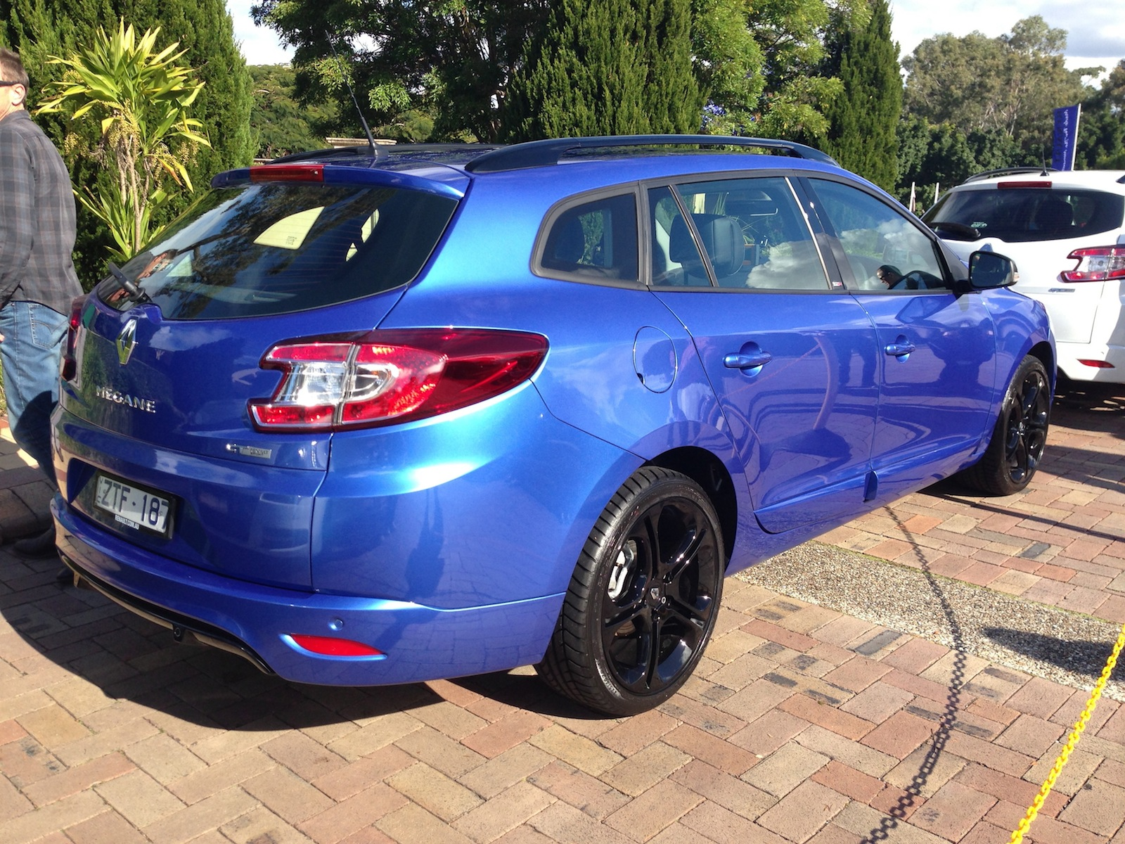 Renault Megane Gt 220 Sport Wagon Review Photos Caradvice