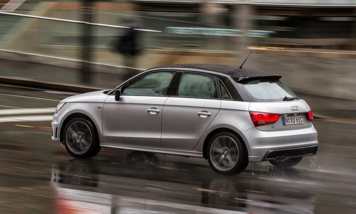 audi a1 competition pack review photos caradvice. Black Bedroom Furniture Sets. Home Design Ideas