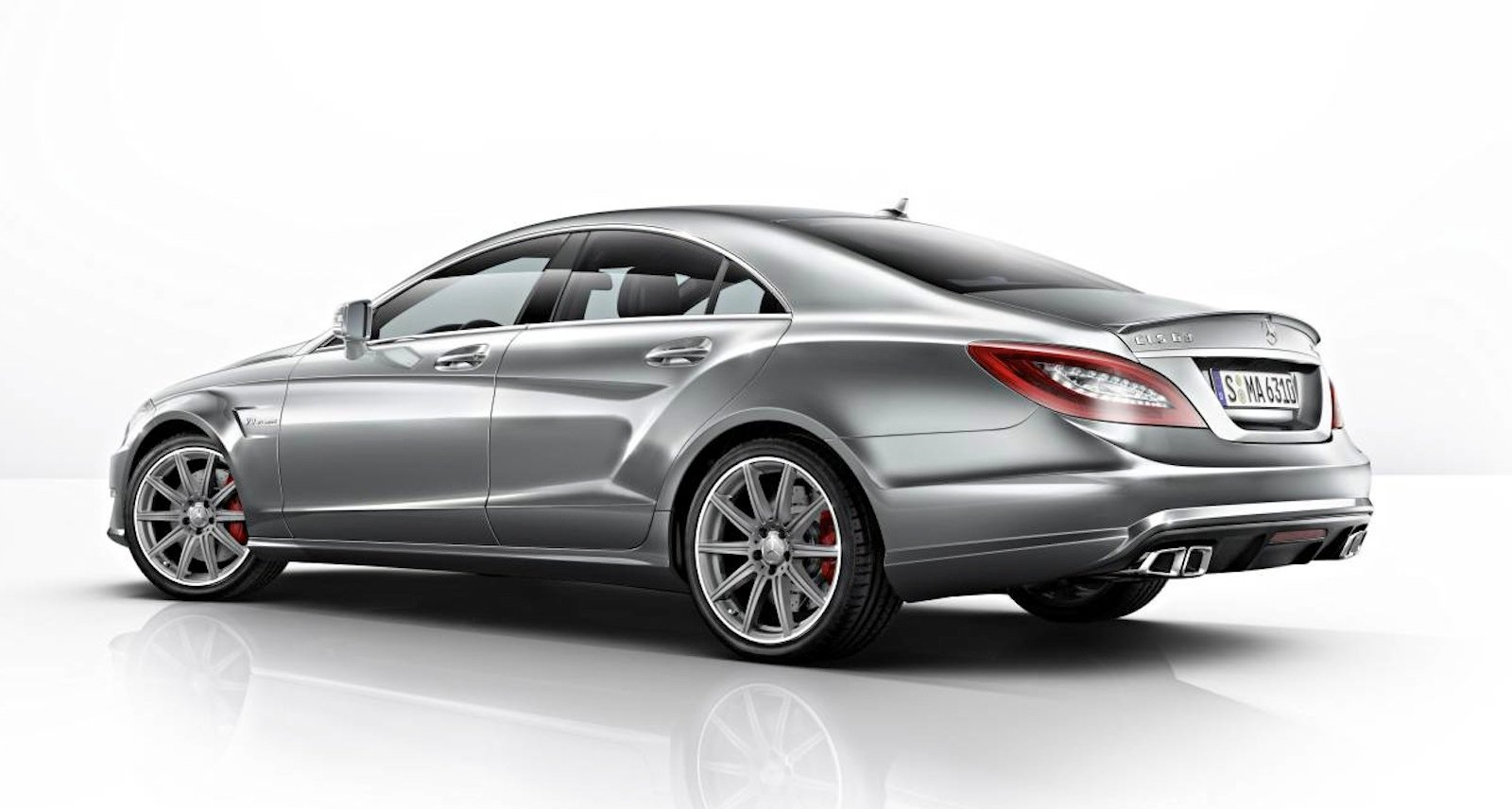 mercedes benz cls63 amg s pricing and specifications photos caradvice. Black Bedroom Furniture Sets. Home Design Ideas