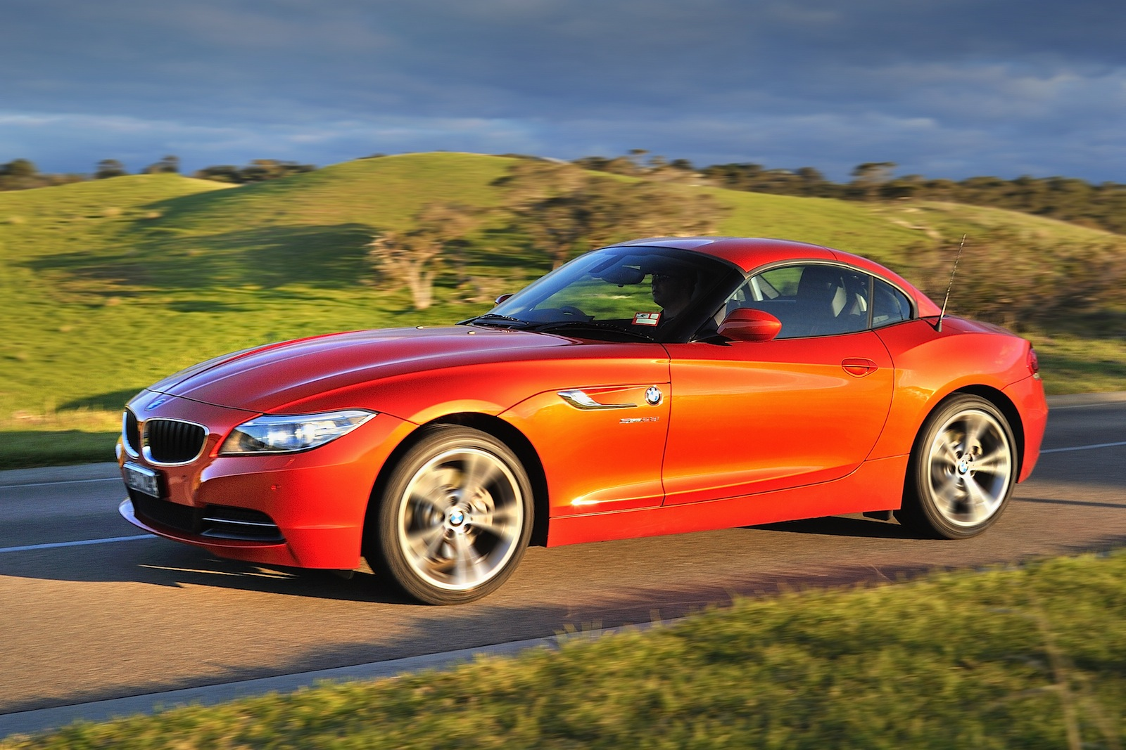 2013 Bmw Z4 Review Photos Caradvice
