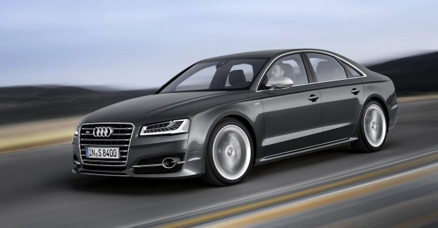 audi a8 s8 facelift revealed both here mid next year. Black Bedroom Furniture Sets. Home Design Ideas