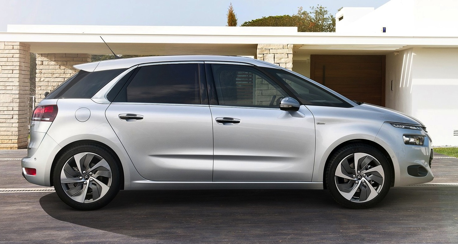 2013 Kia Soul Recalls >> Citroen C4 Picasso coming to Australia in 2014 - photos | CarAdvice