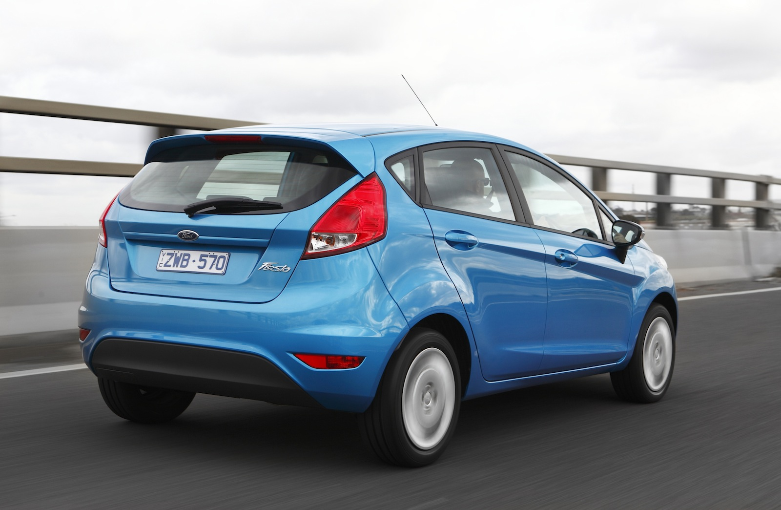 Nissan Sports Car >> 2013 Ford Fiesta Review - photos | CarAdvice