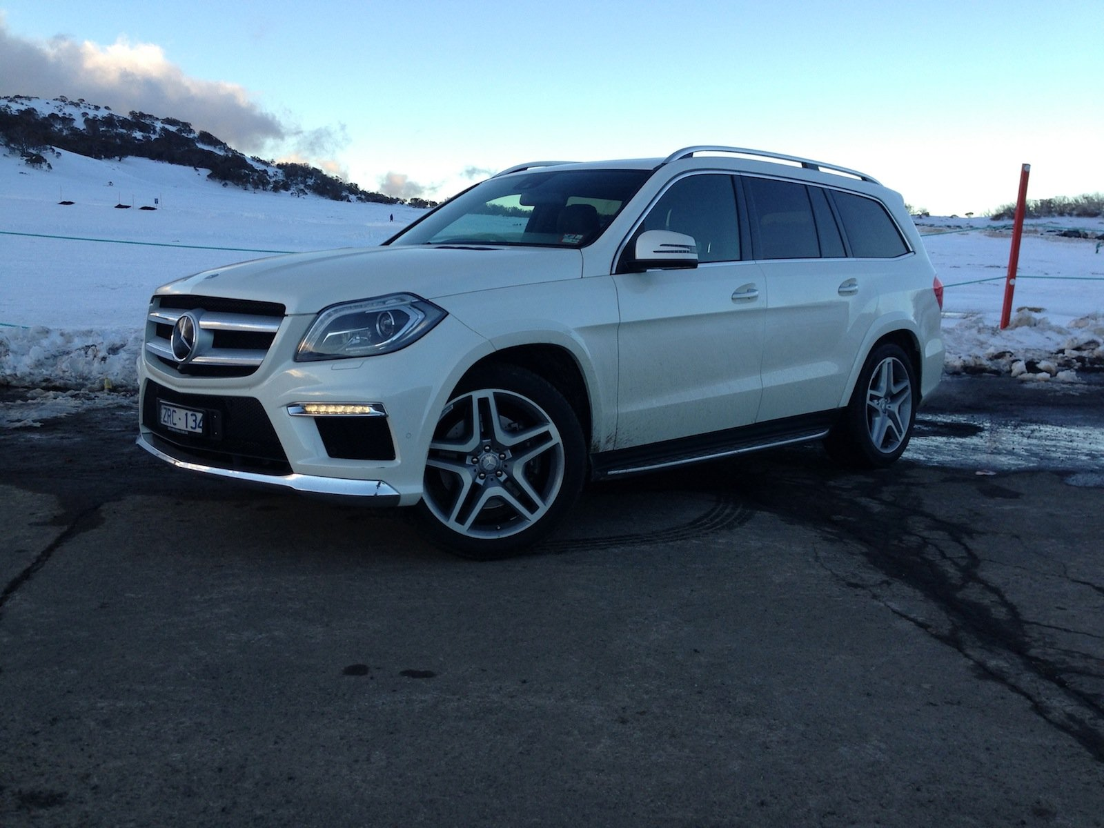 2013 mercedes benz gl review gl500 photos caradvice