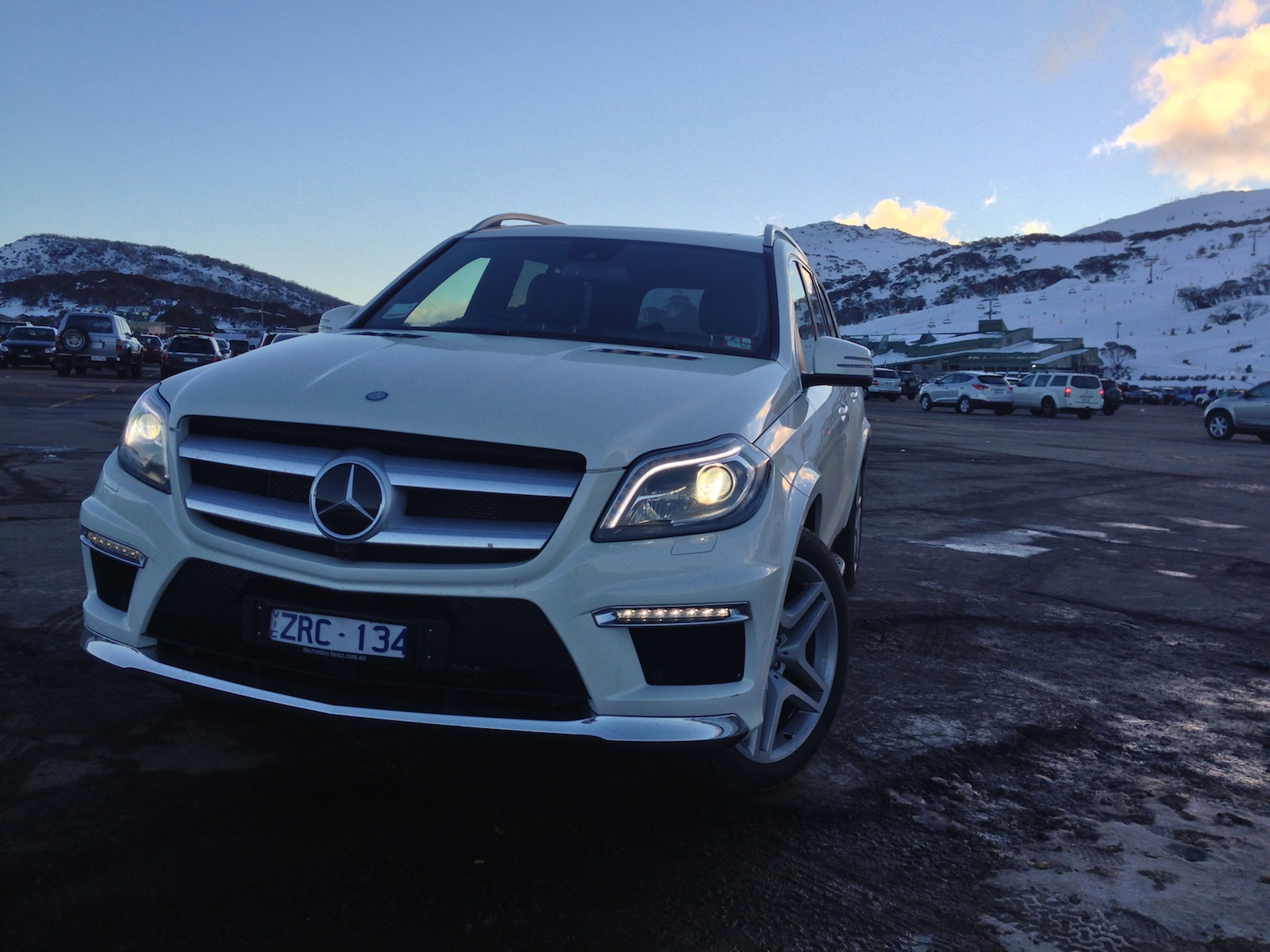 2013 mercedes benz gl review gl500 caradvice for 2013 mercedes benz gl450