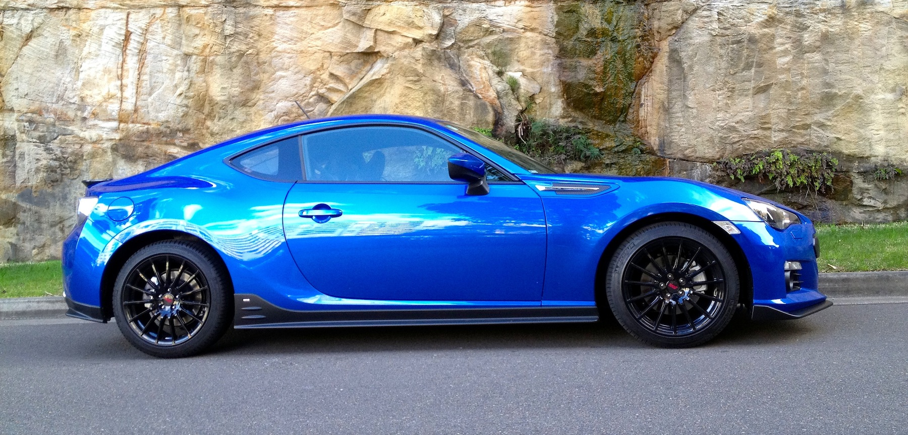 Subaru Brz S Review Photos Caradvice