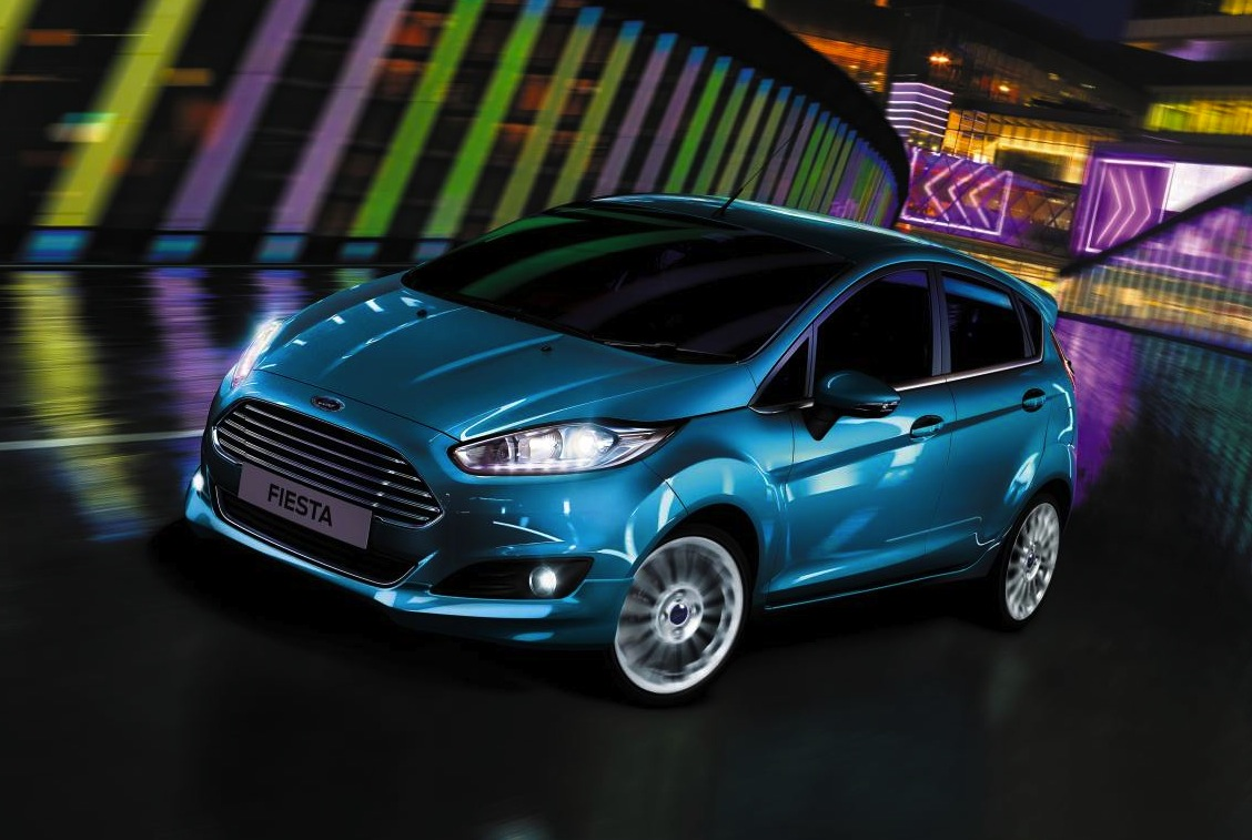 ford fiesta pricing and specifications photos caradvice. Black Bedroom Furniture Sets. Home Design Ideas