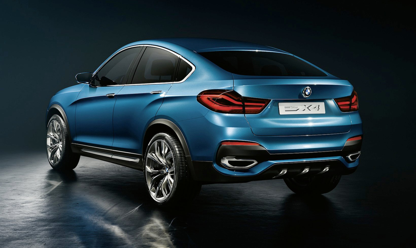 Bmw X4m Not Likely Photos Caradvice