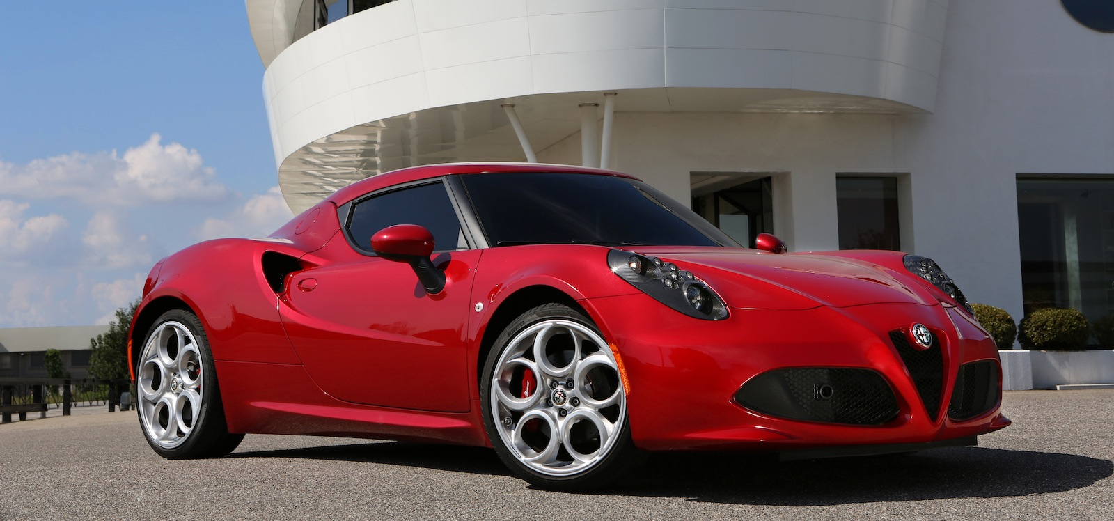 Alfa Romeo Models >> Alfa Romeo 4C Review - photos | CarAdvice