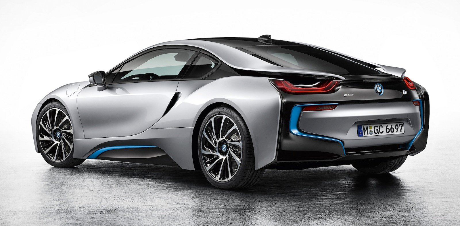 Bmw I8 570nm Hybrid Supercar Coming To Oz Photos