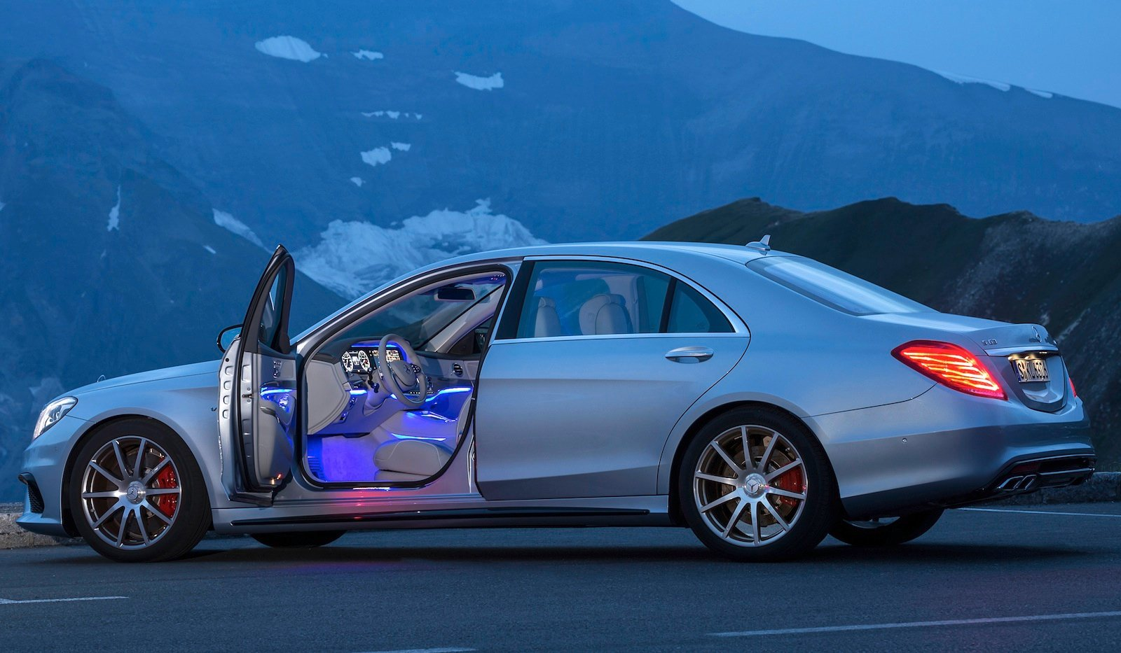2013 Mercedes Benz S63 Amg Review Photos Caradvice