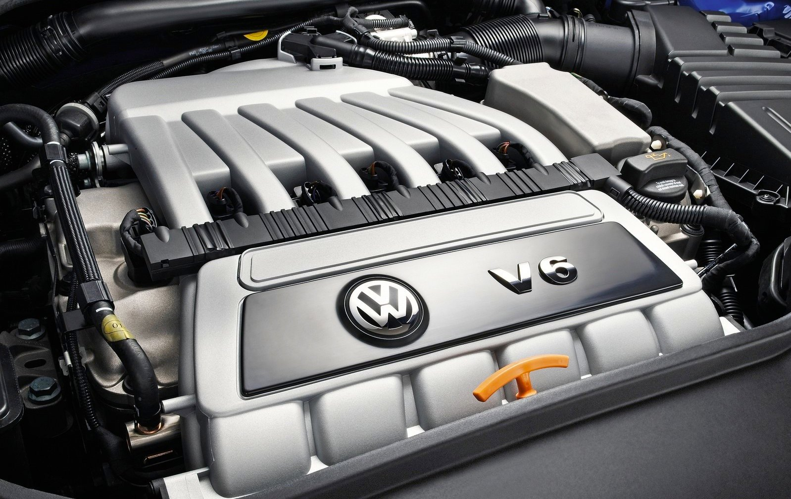 volkswagen developing turbocharged vr6 engine replacement. Black Bedroom Furniture Sets. Home Design Ideas