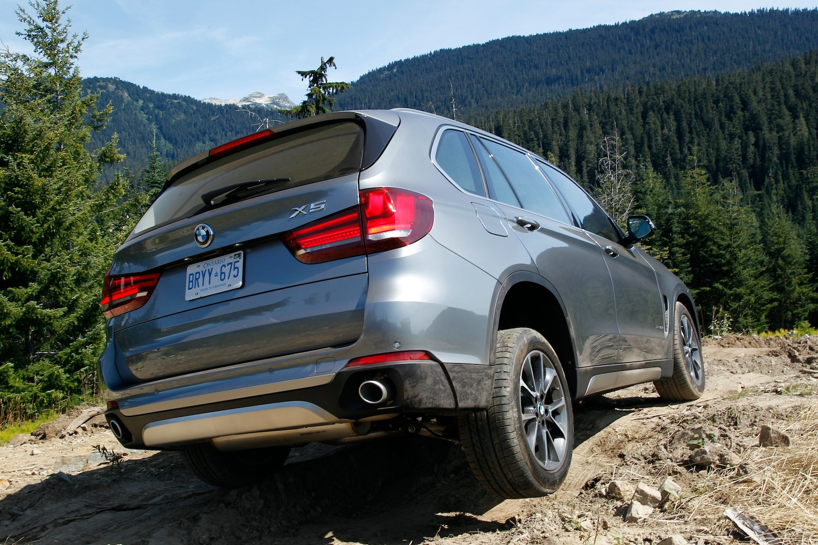 BMW X Pricing And Specifications Photos Of - 2014 bmw x5 msrp