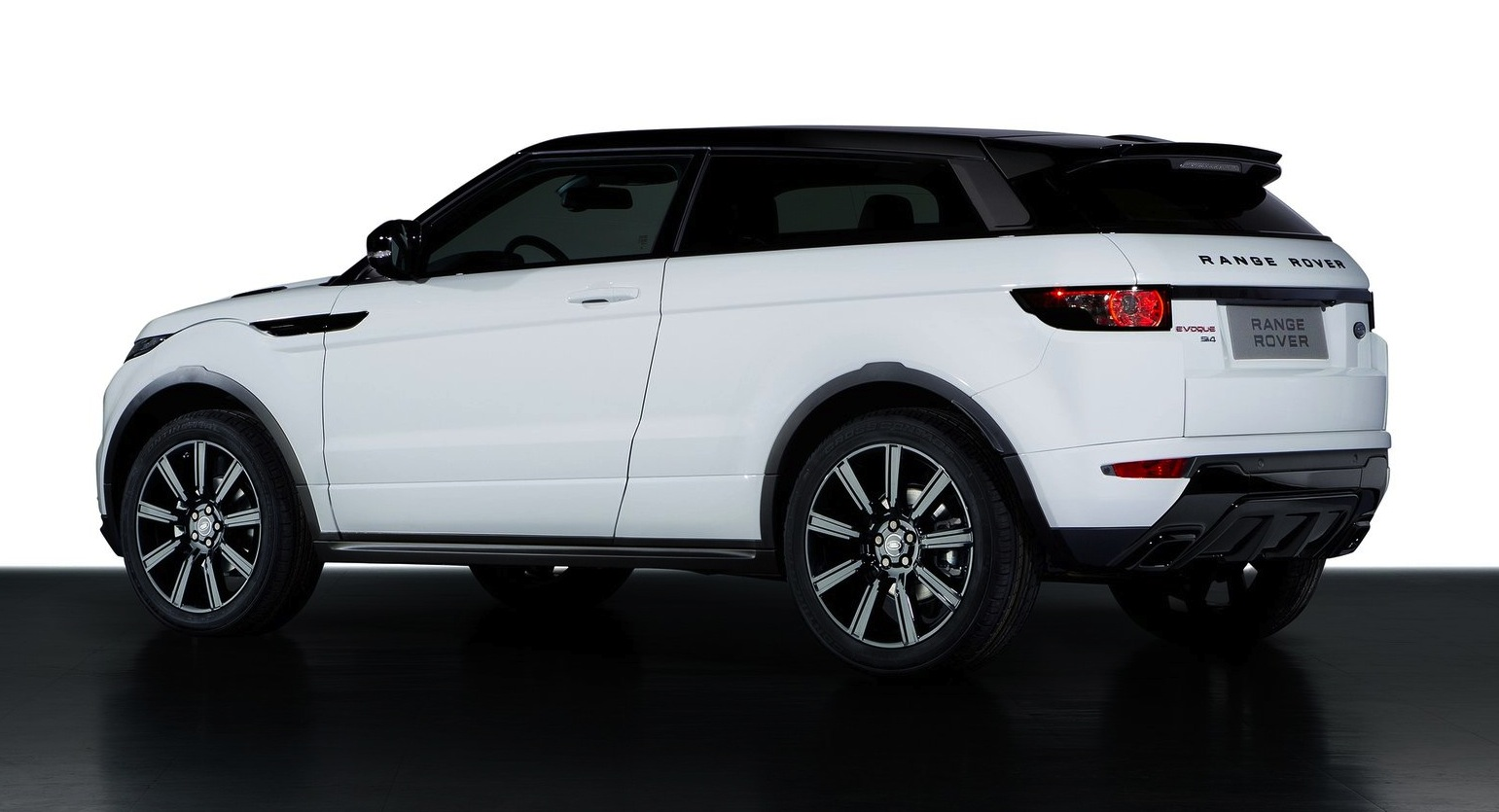 Range Rover Evoque_e: Electric Research Project Announced