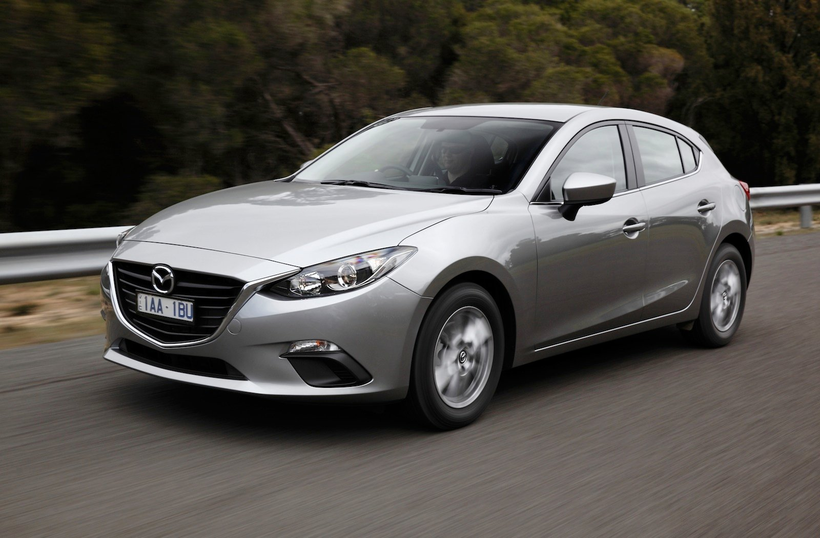 2014 Mazda 3 V Old Mazda 3 Comparison Review Photos