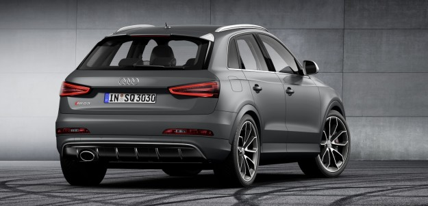 Audi Rsq3 81 900 And February On Sale For Performance
