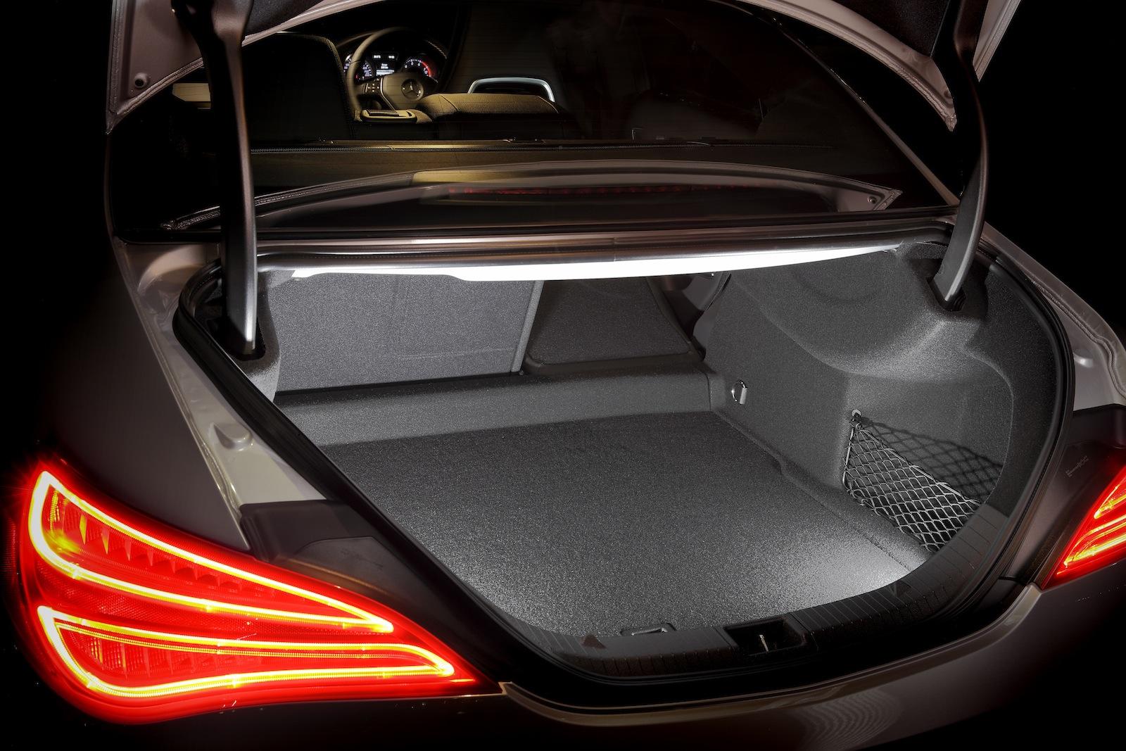 Mercedes Benz Cla >> Mercedes-Benz CLA-Class Review: CLA200 - photos | CarAdvice
